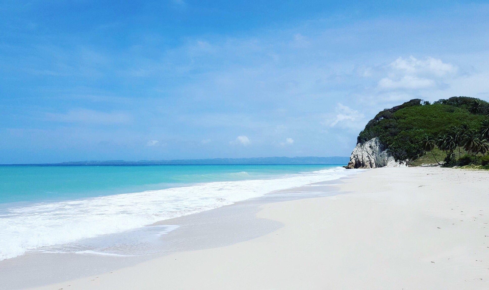 Фото острова гаити