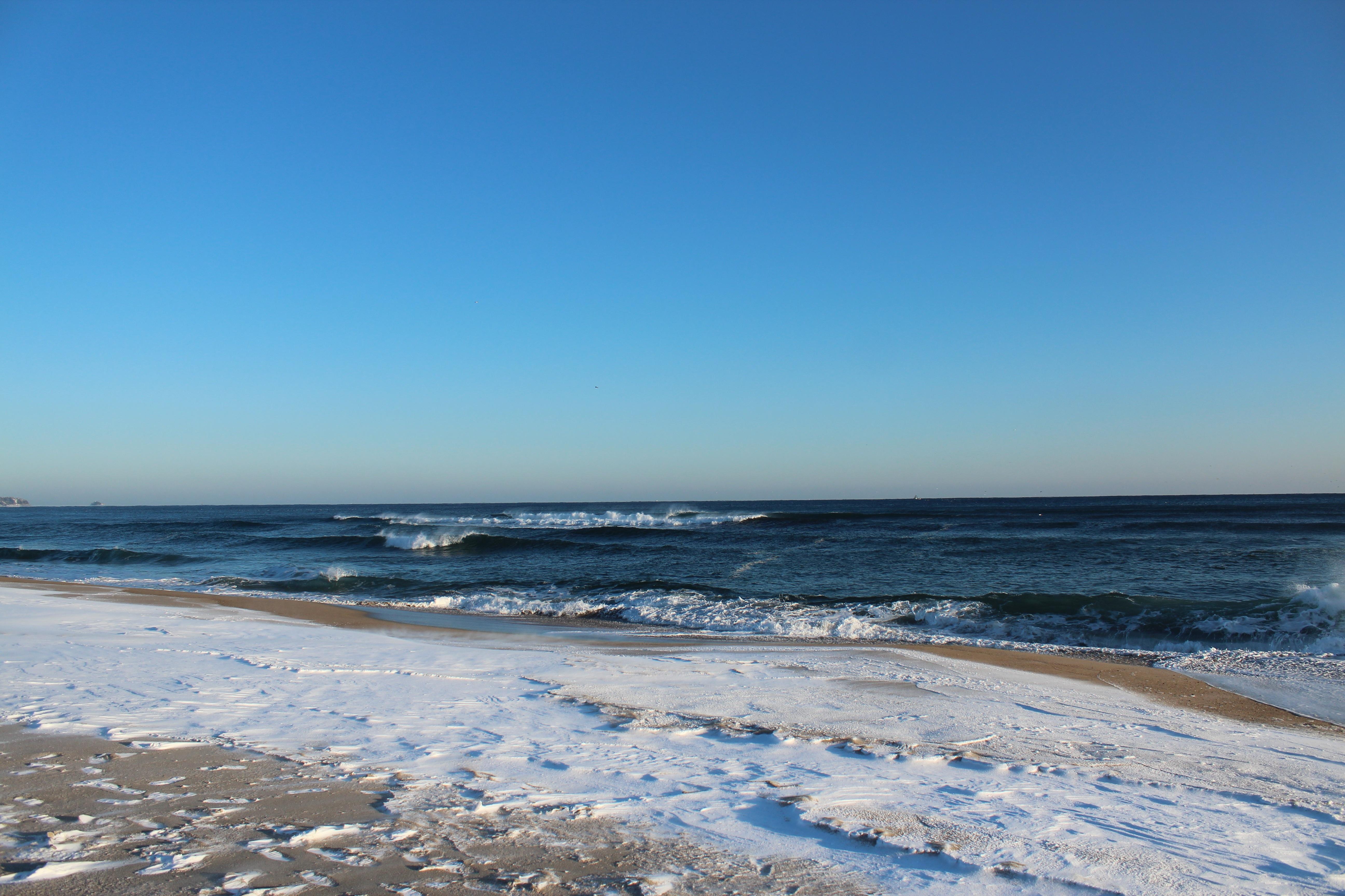Images gratuites plage mer c te le sable oc an for Images gratuites fond ecran mer