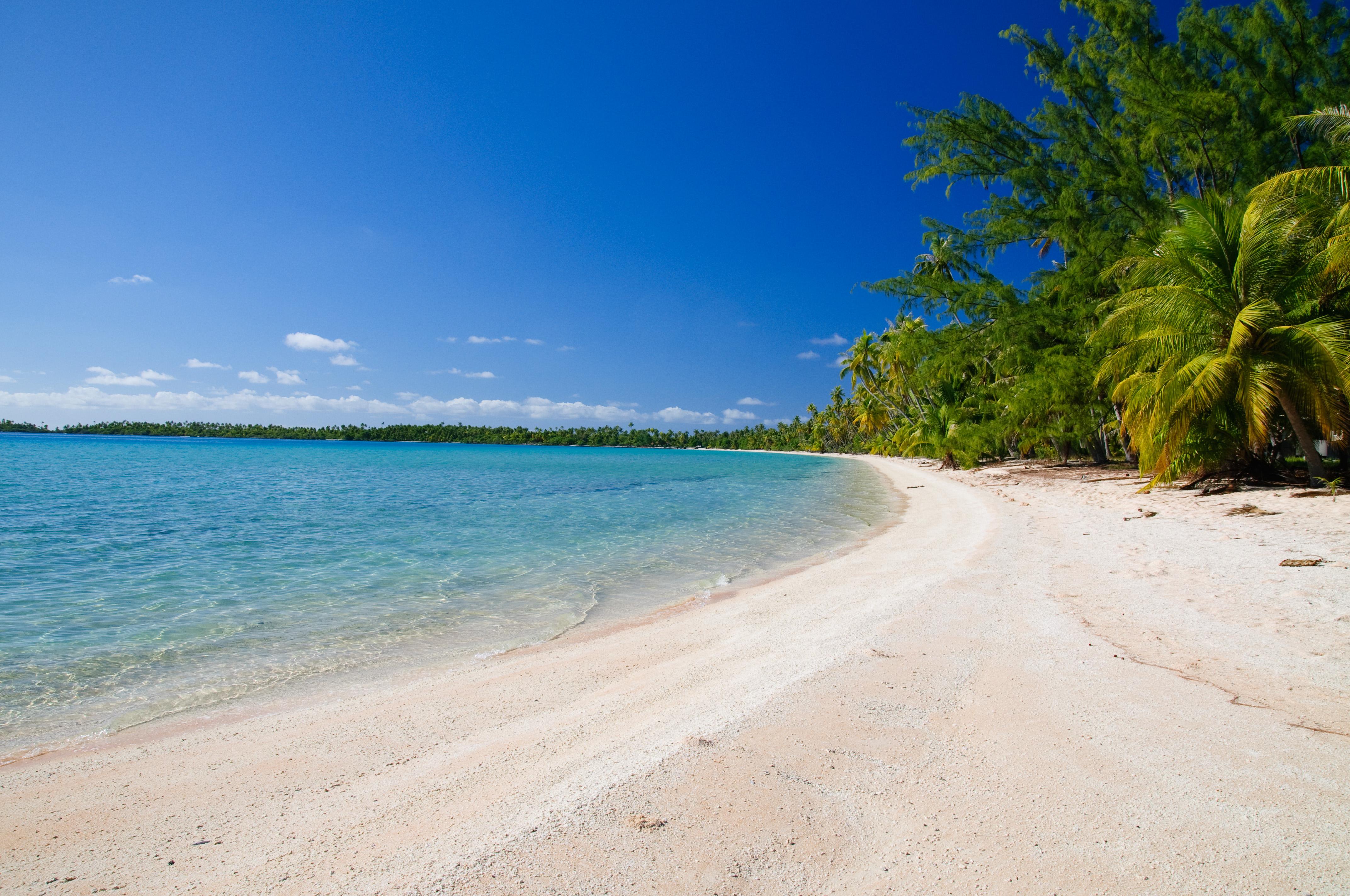 Картинки и фотографии пляжей
