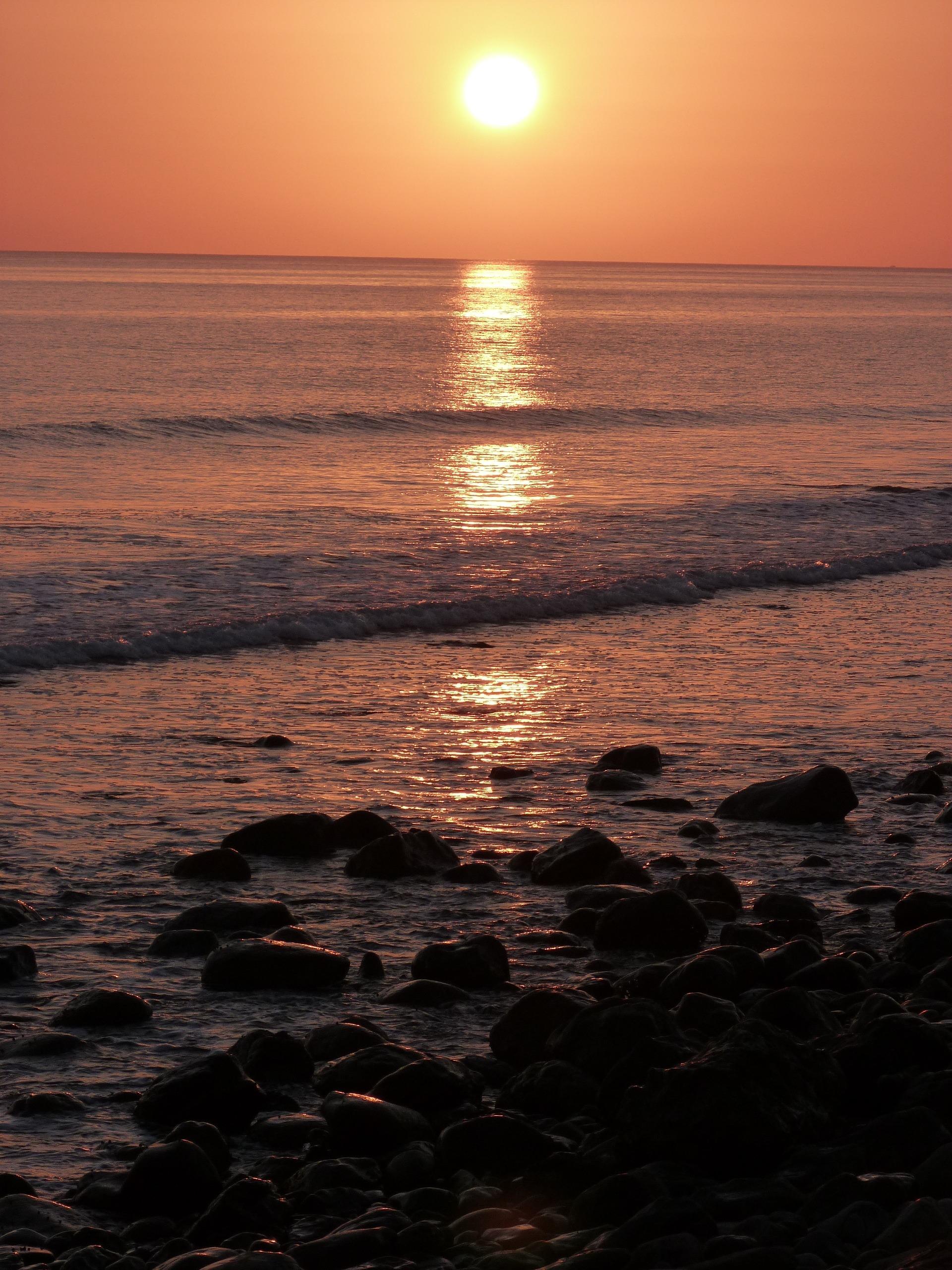 модели предусмотрена пляж берег закат живые картинки дело малым, определяемся