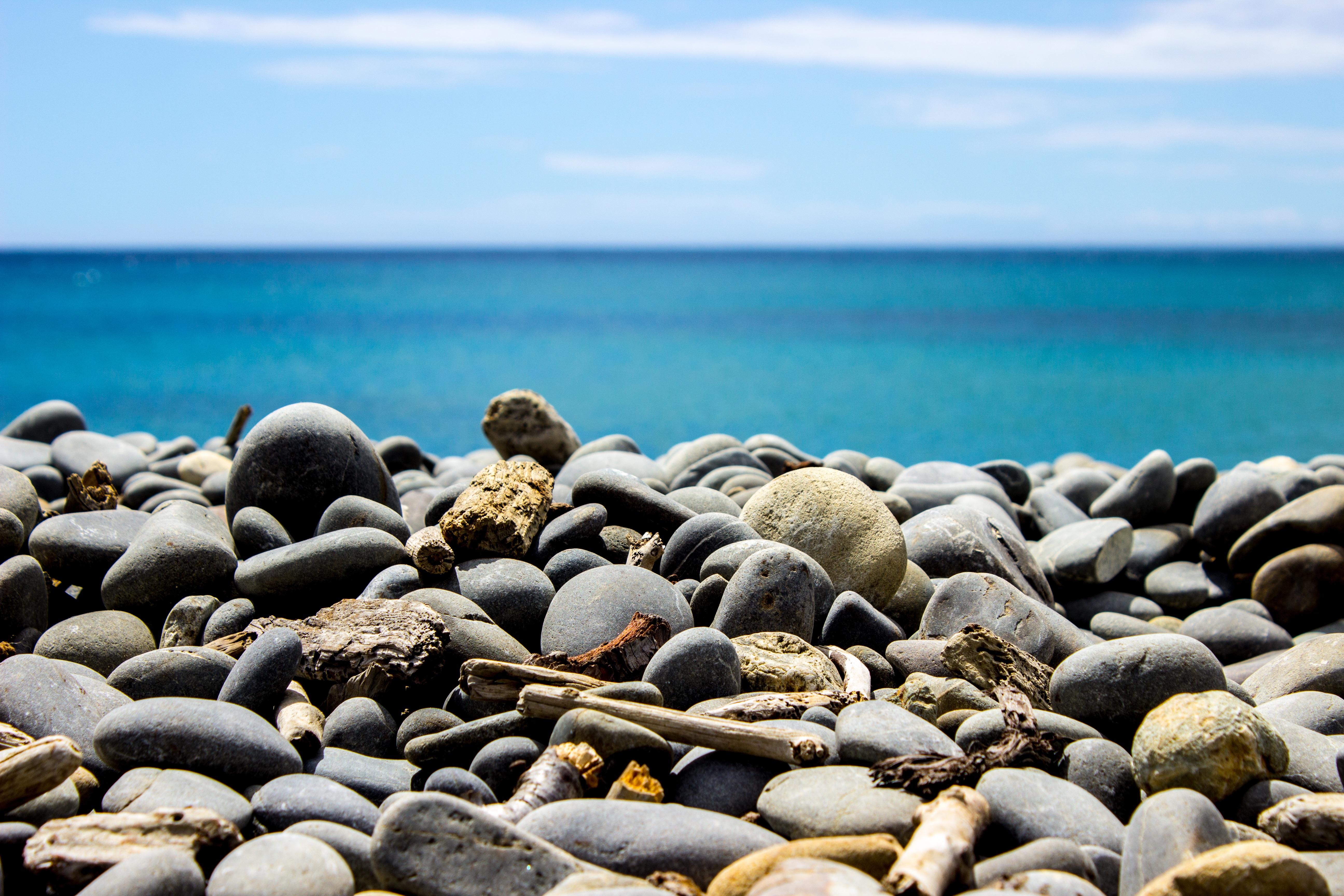 фото морских камушек на море это водители