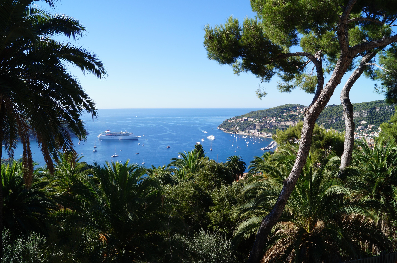 Palm Beach Korsika