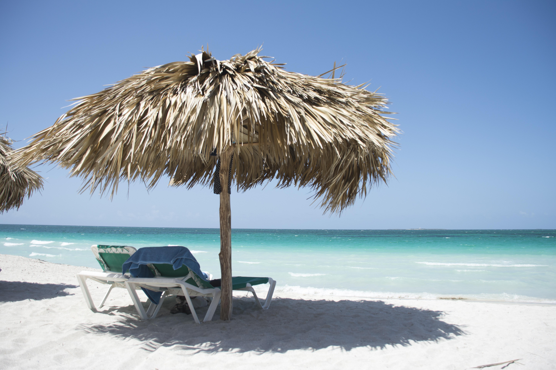 Vacaciones en la playa - 2 8