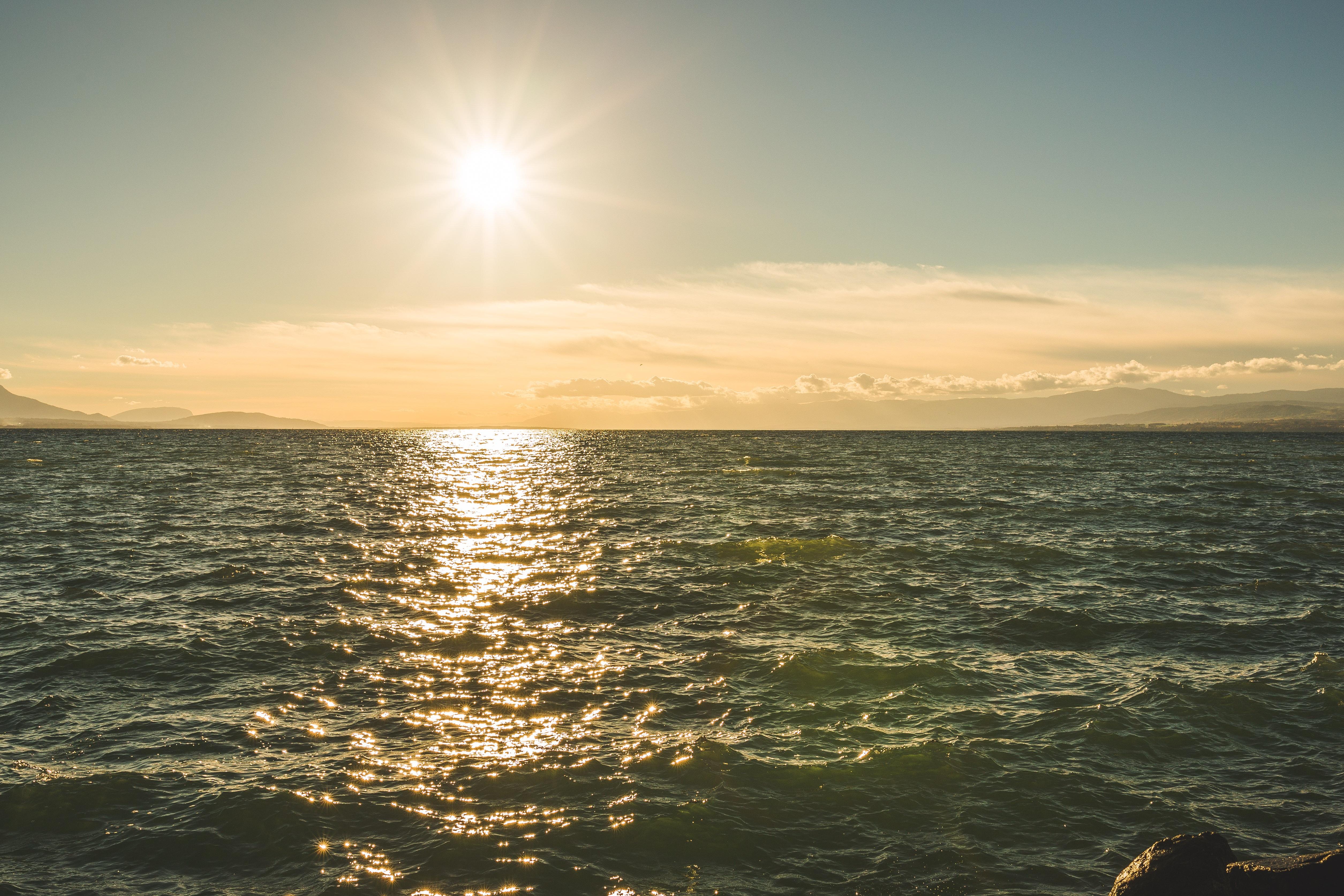 Фото испанских морских берегов печать