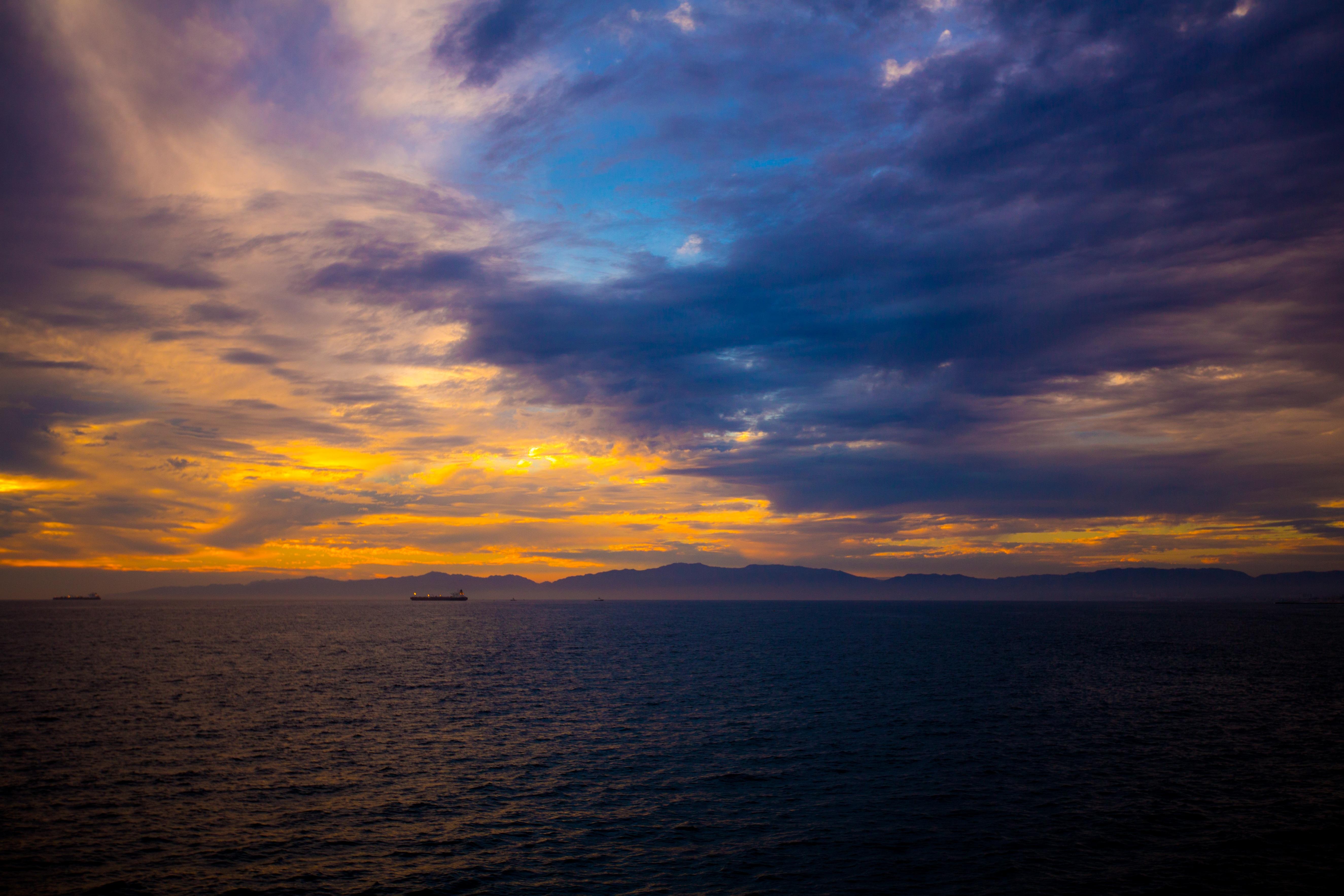 Photo Collection Sea Calm Yellow