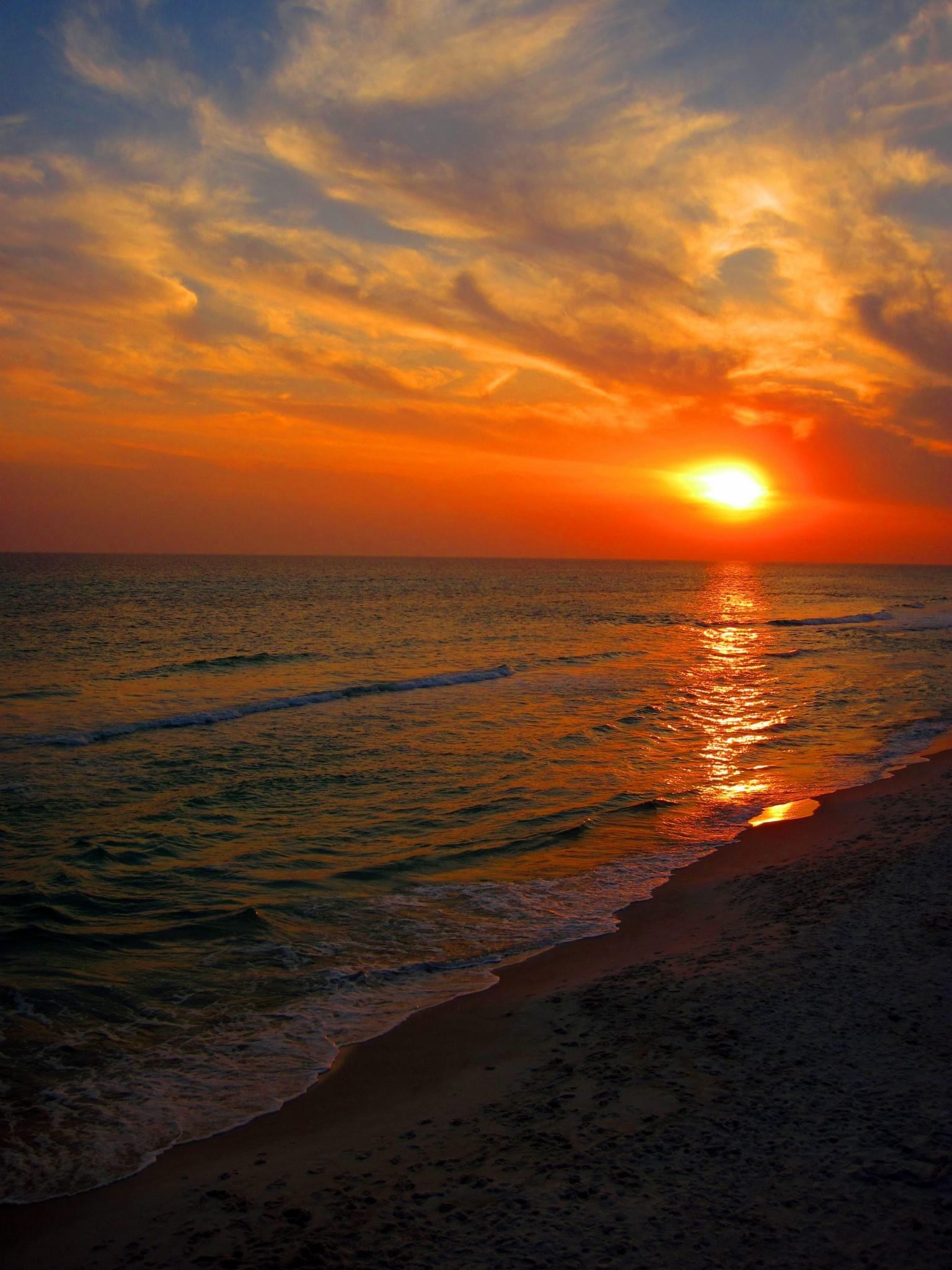 что фото с пляжейьанапы вечером квартир