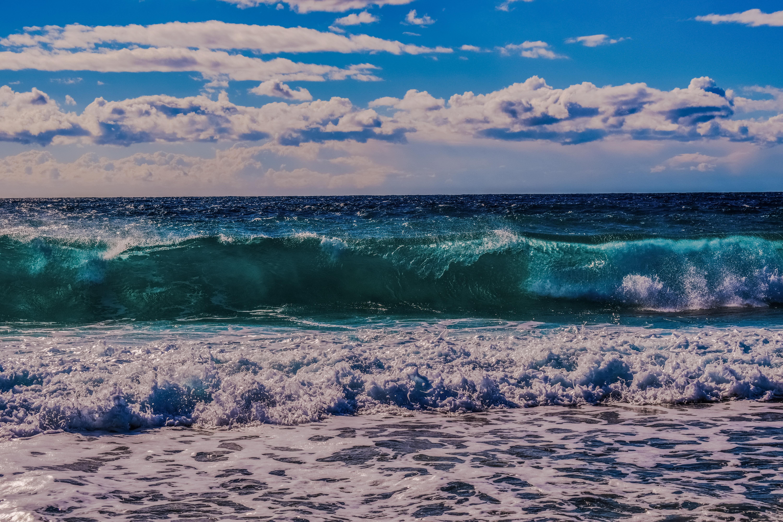 Картинка пены морской