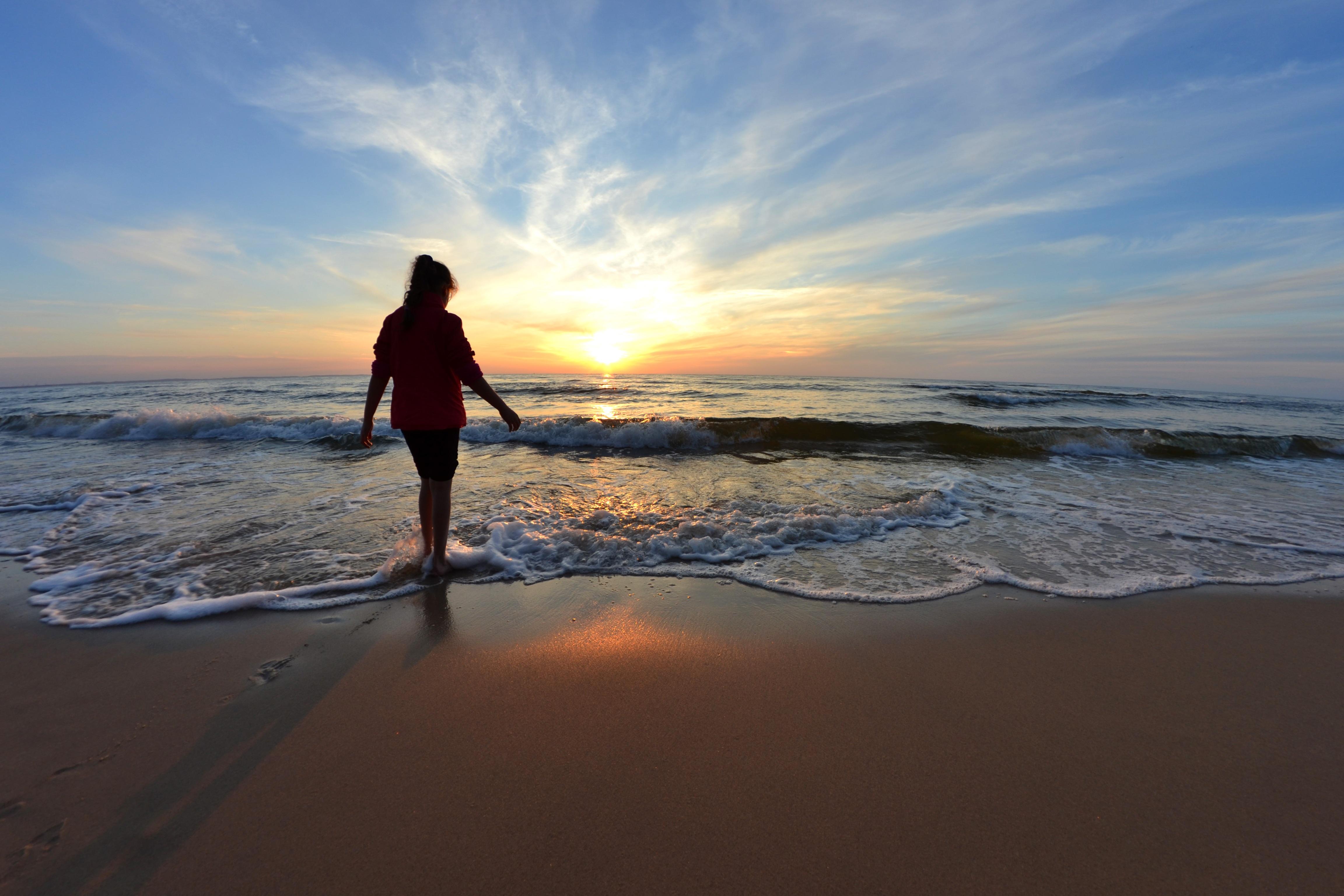 Красивые картинки с моря на аву
