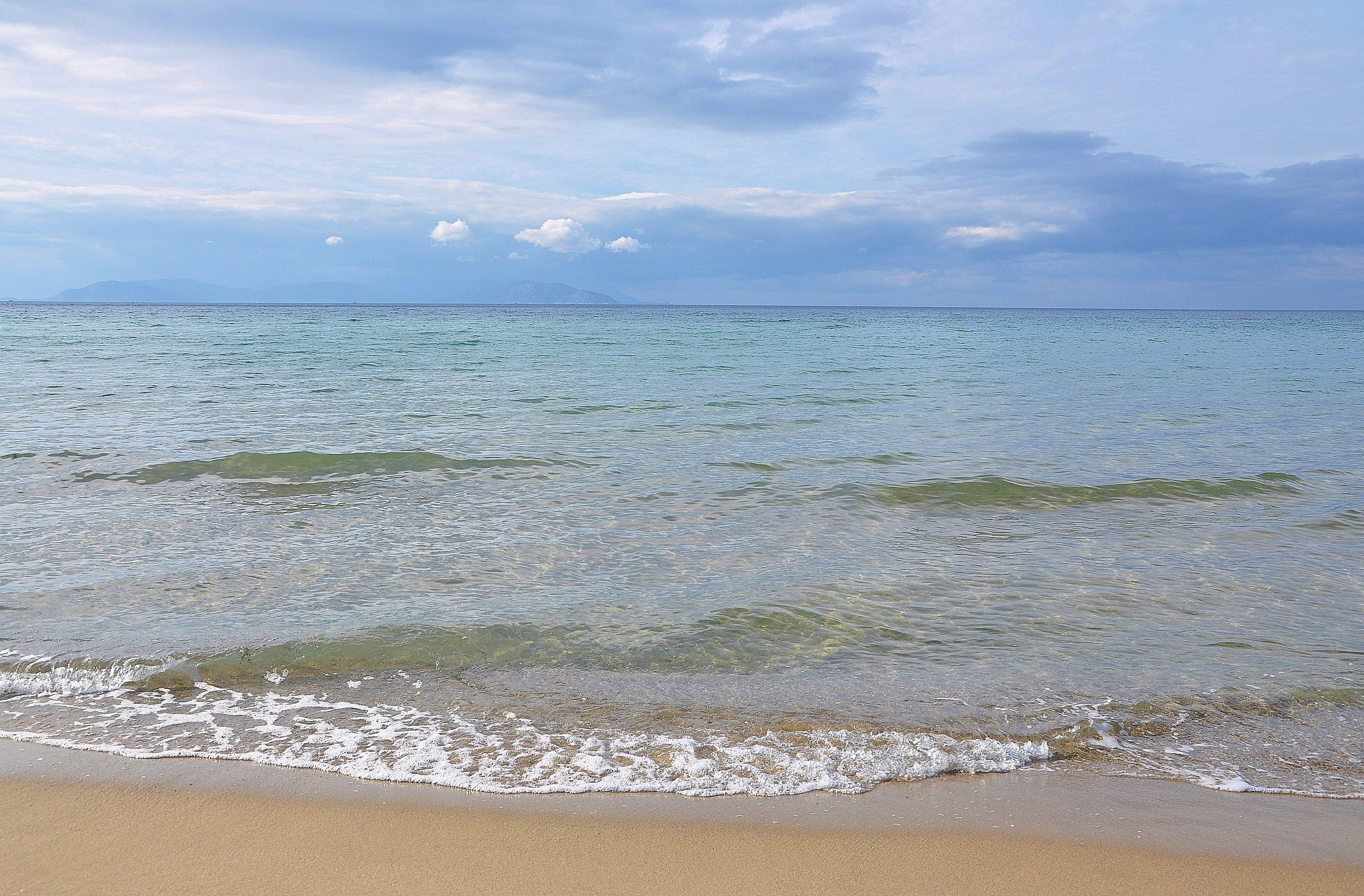 Free Images Beach Sea Coast Nature Sand Ocean Horizon Liquid Abstract Texture Shore Wet Vacation Ripple Pattern Bay Blue Material