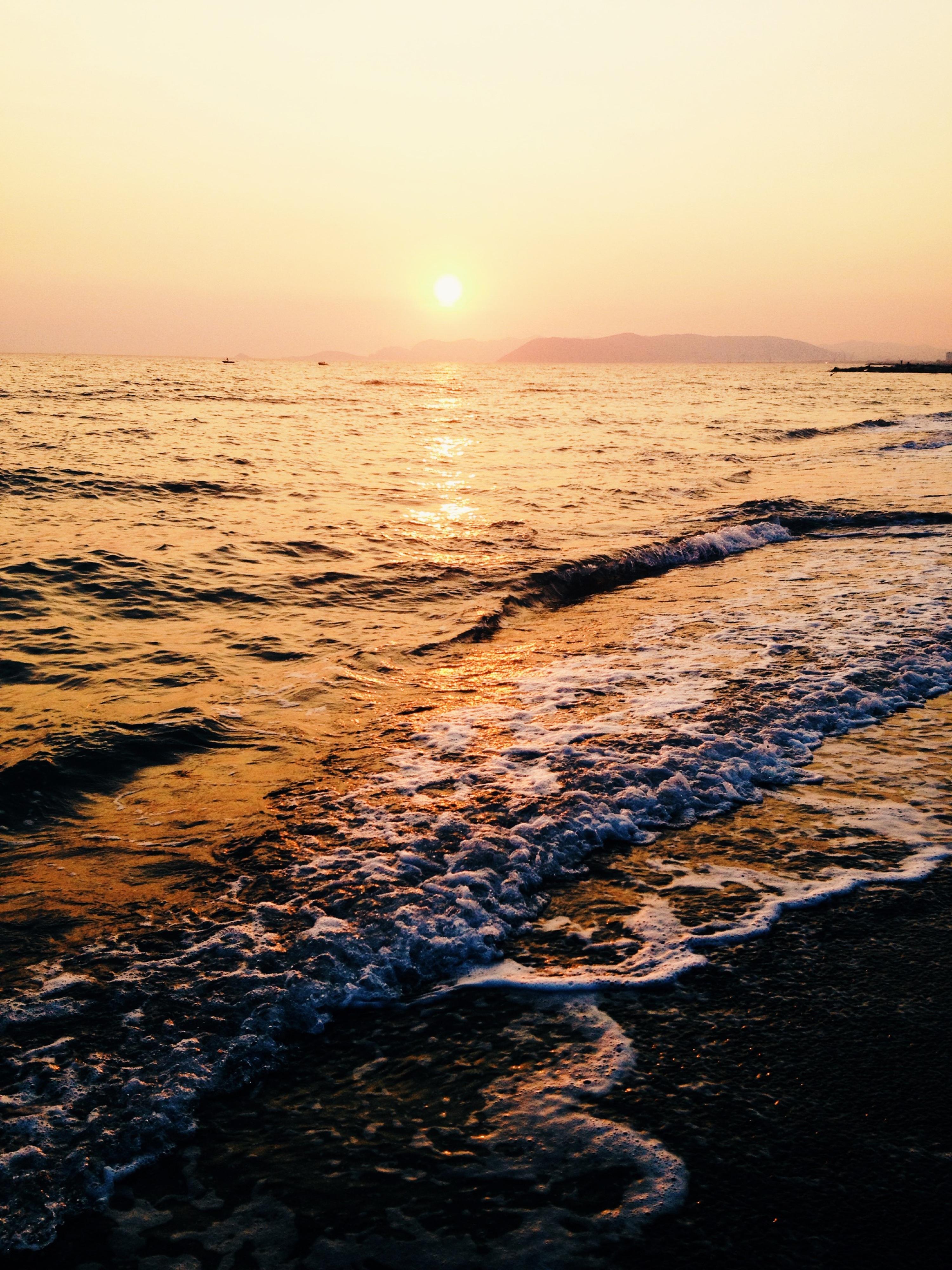 чем фото с телефона у берега моря навсегда оставите памяти