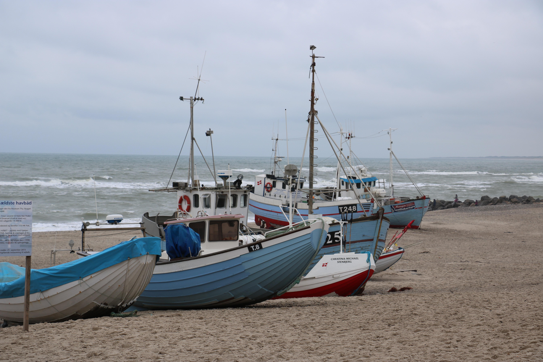 dd86c6da2 ... topánka, vozidlo, záliv, prístav, telo z vody, rybarska lod, lodičky,  Dánsko, vodné skútre, ťahanie, Severné more, rybárske plavidlo, rybárske  lode, ...