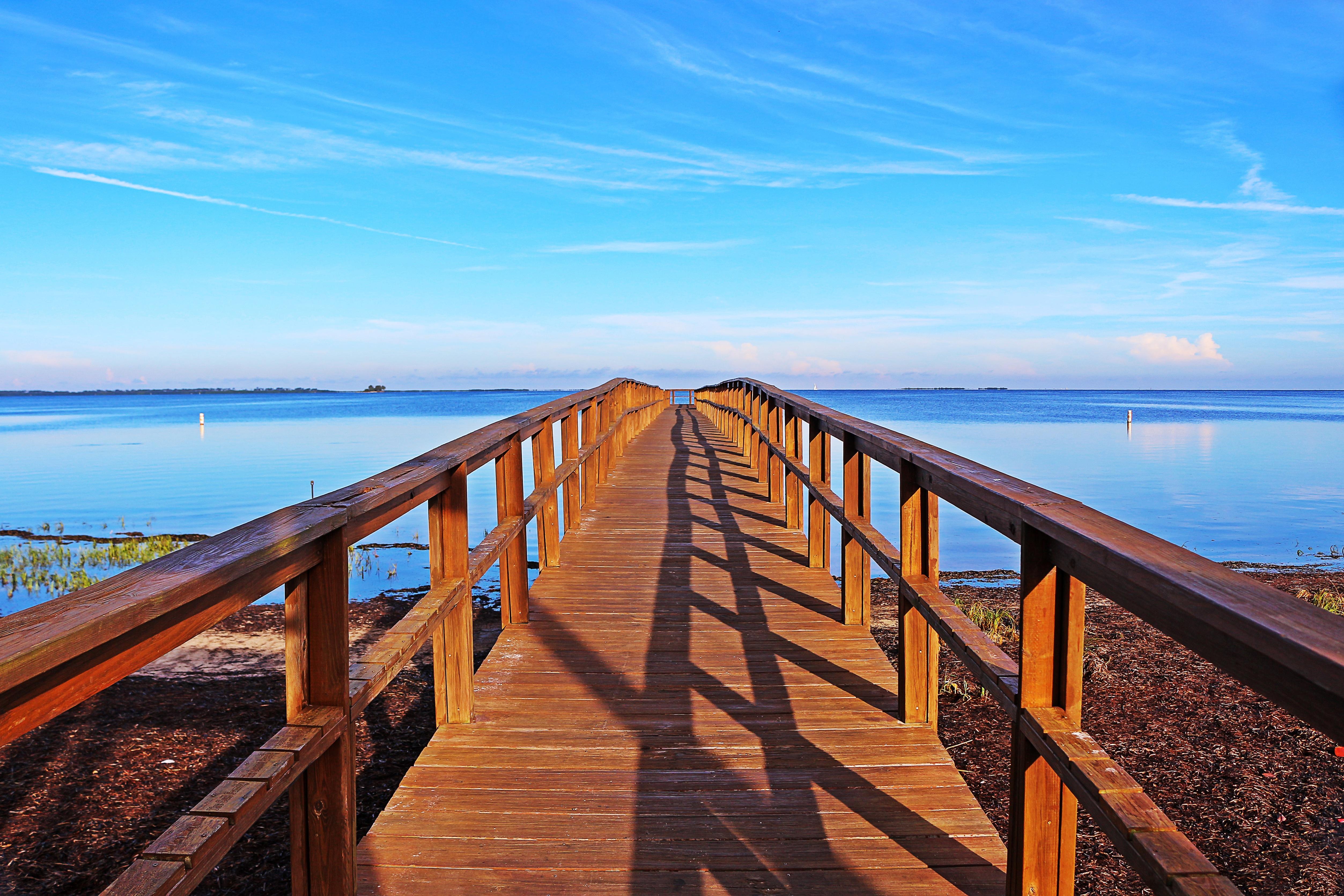 Free Images : beach, coast, water, ocean, horizon ...