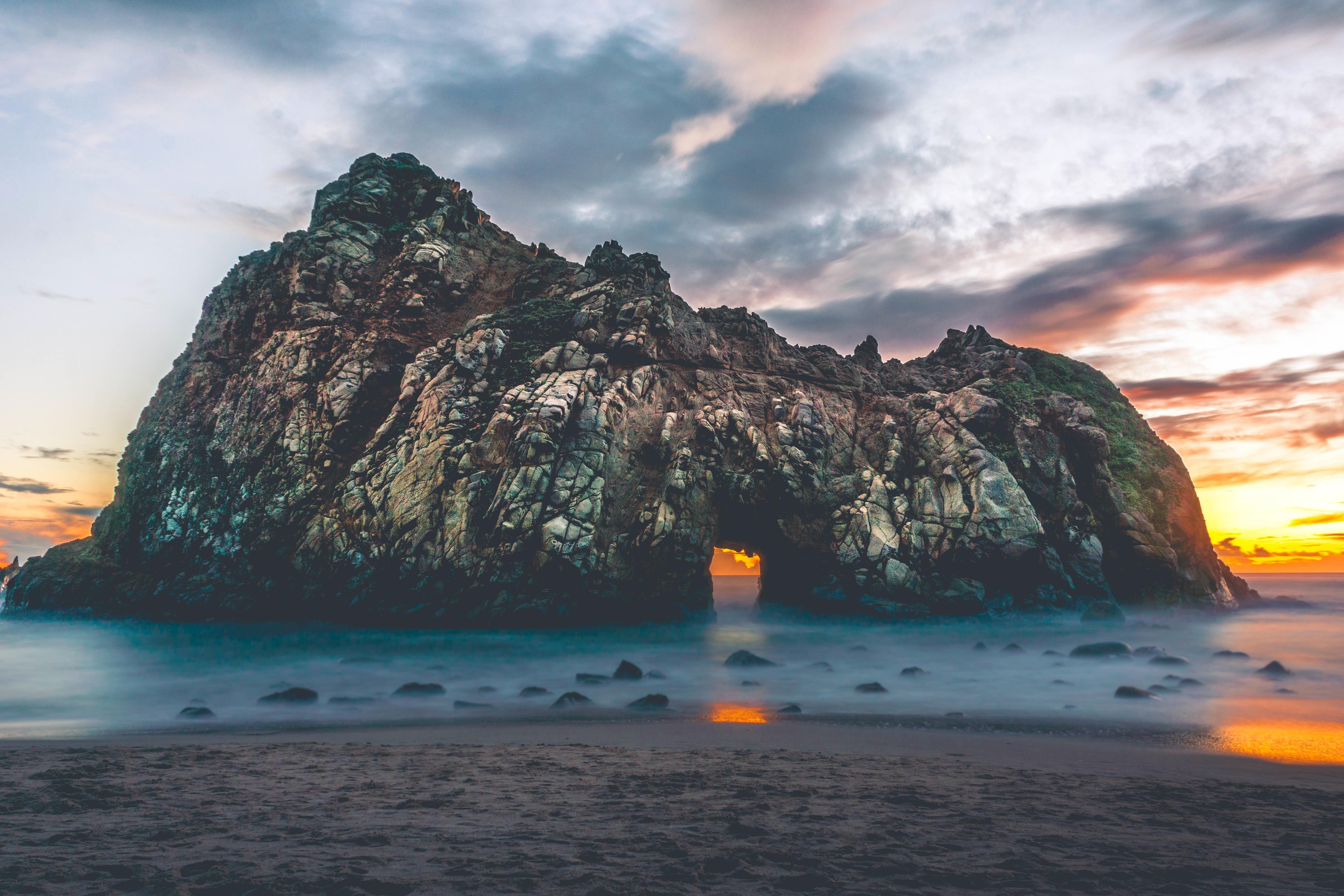 ocean landscapes beach paradise - photo #37