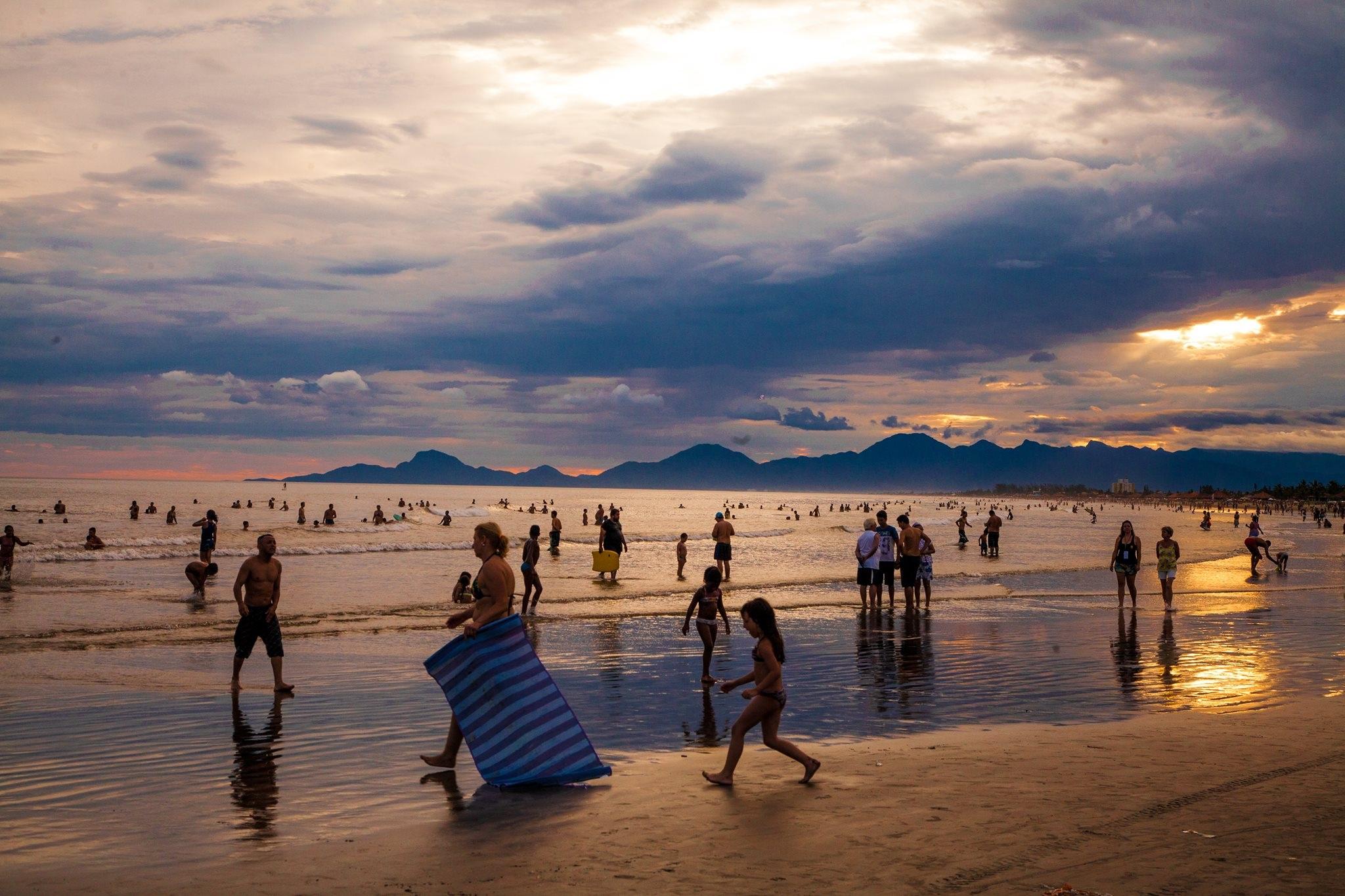 бехтерева картинки побережья и людей берег