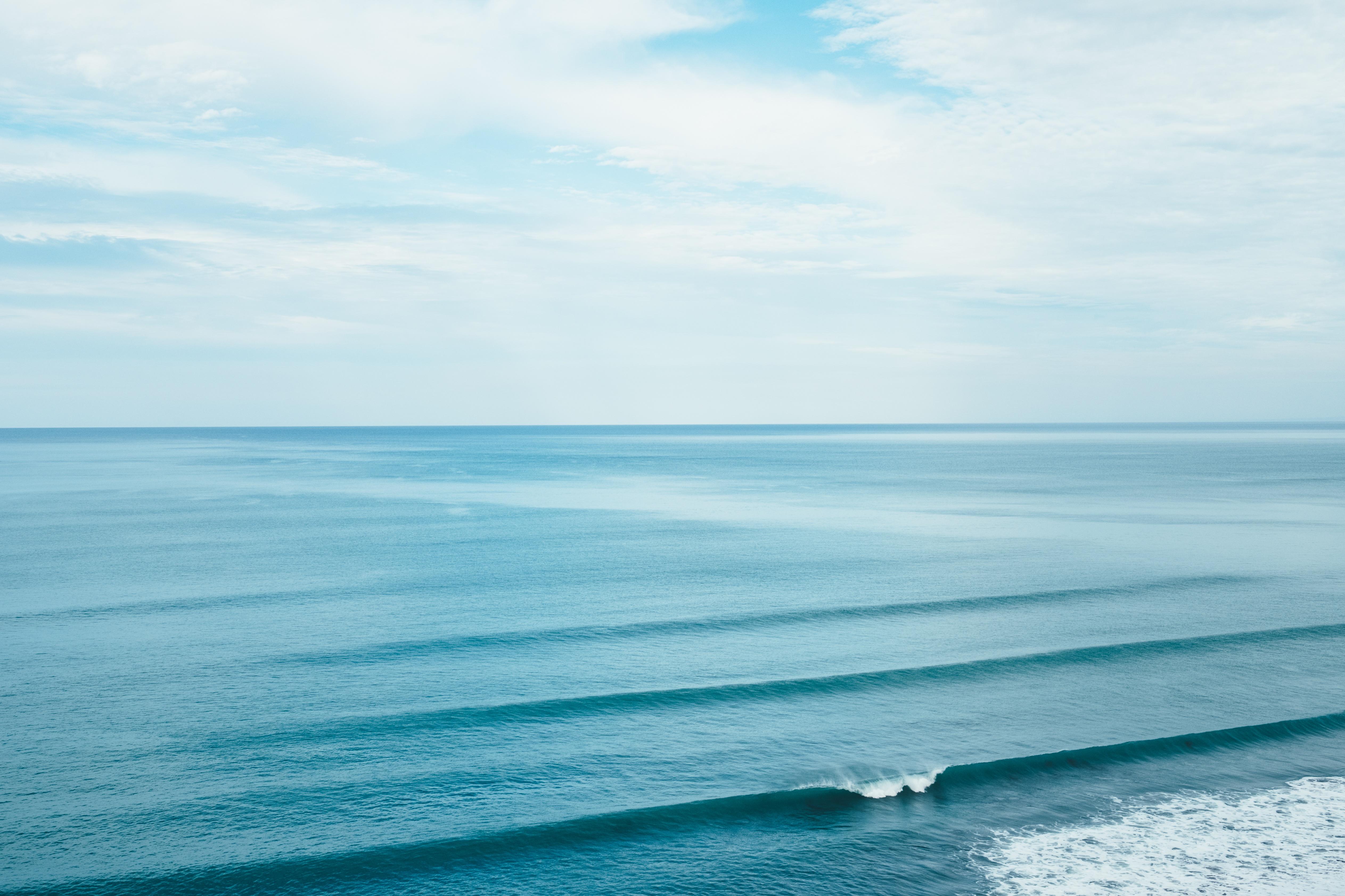 конец качественное фото красивого моря вечеринка закончилась, все