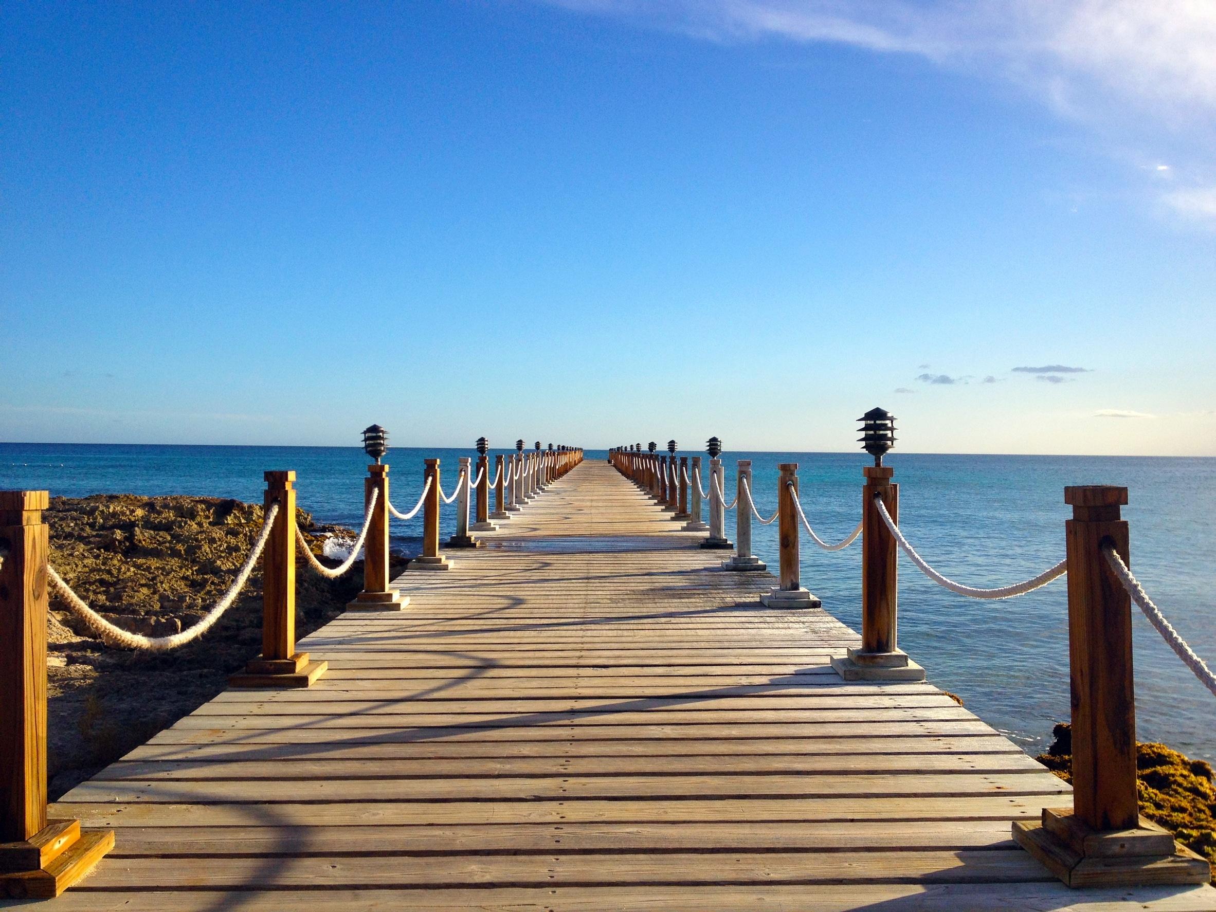 Vina Del Mar Island Florida