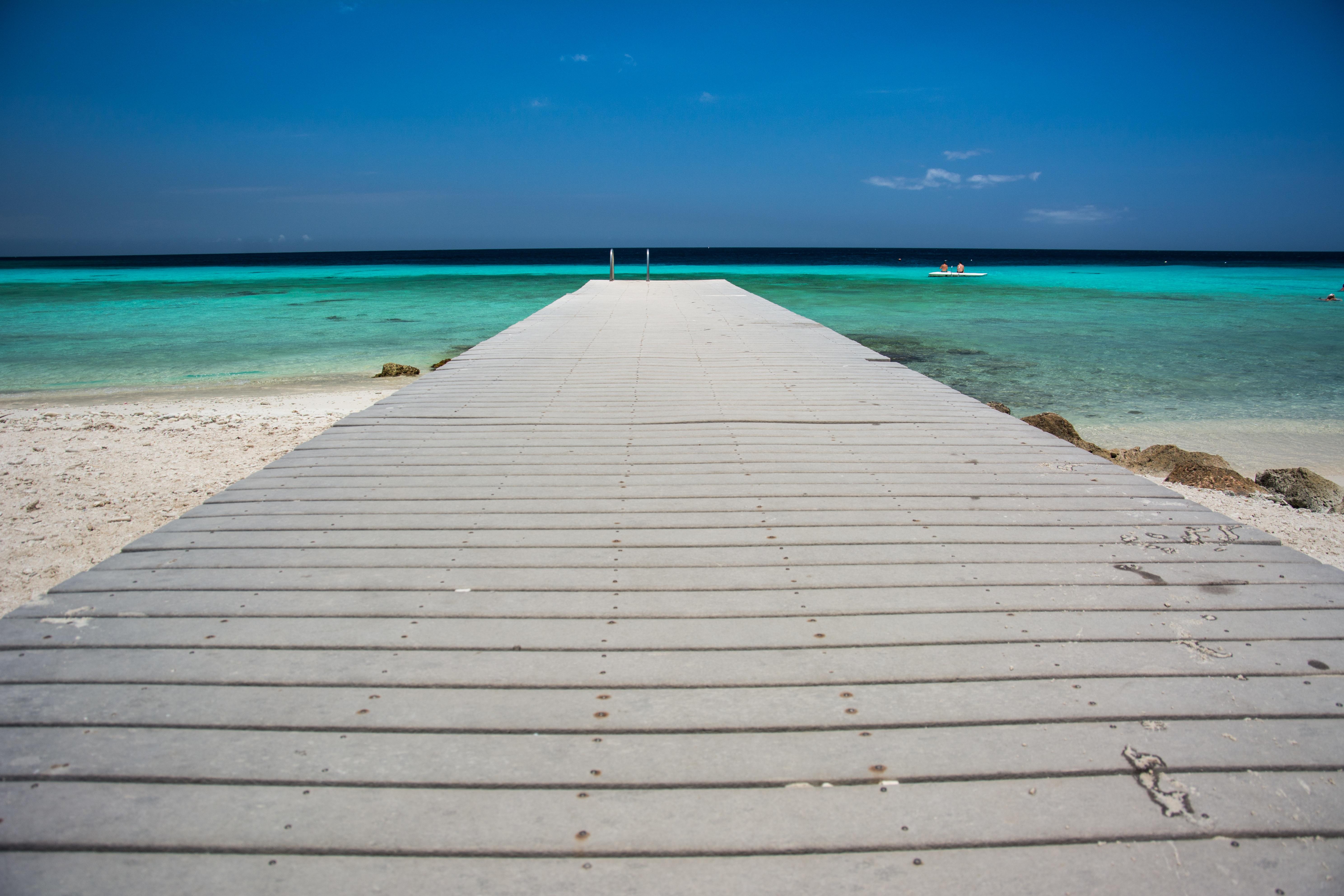Strandhaus karibik holz  Kostenlose foto : Strand, Meer, Küste, Wasser, Sand, Ozean ...