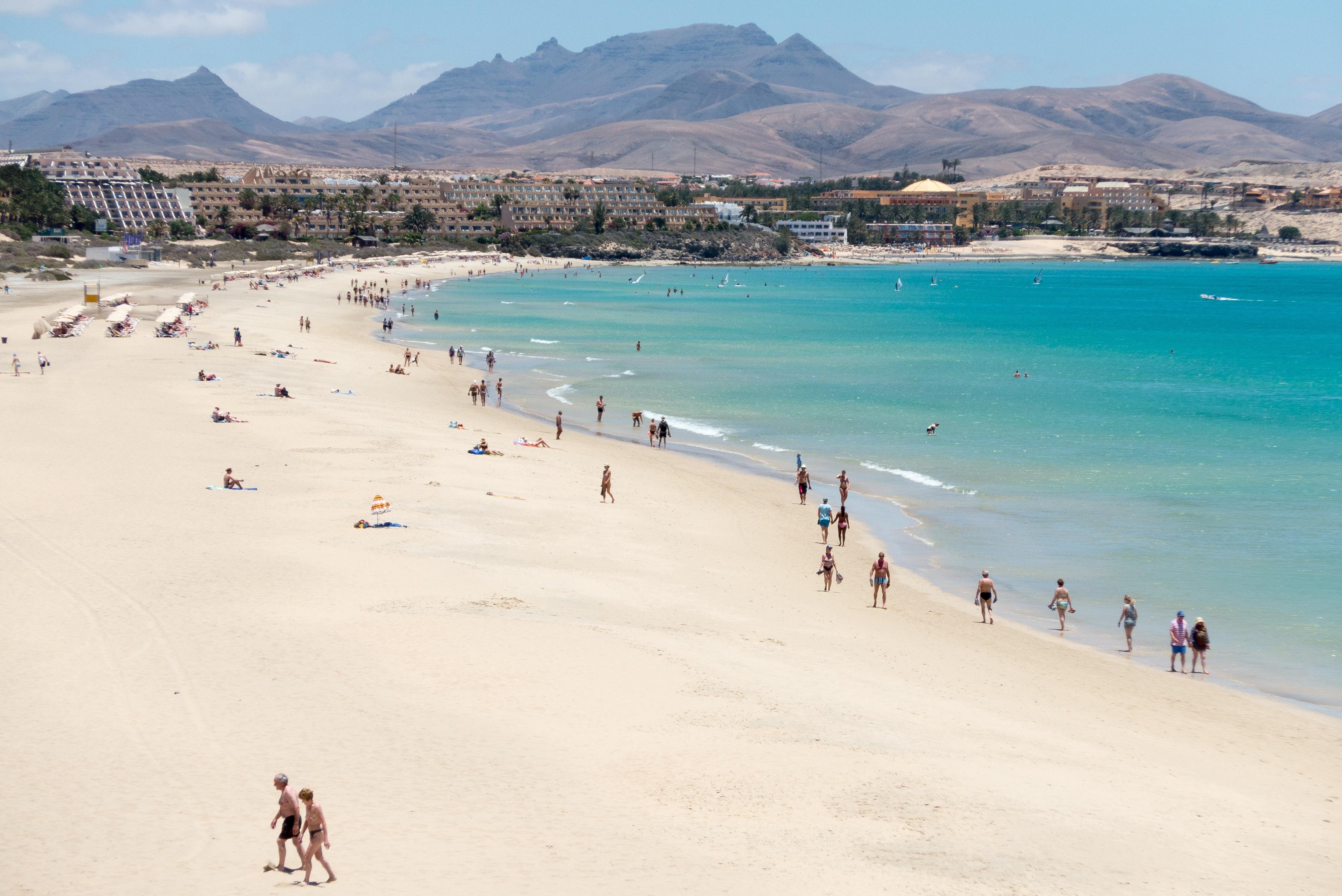 вот пляжи тенерифе с белым песком фото секрет собственной востребованности