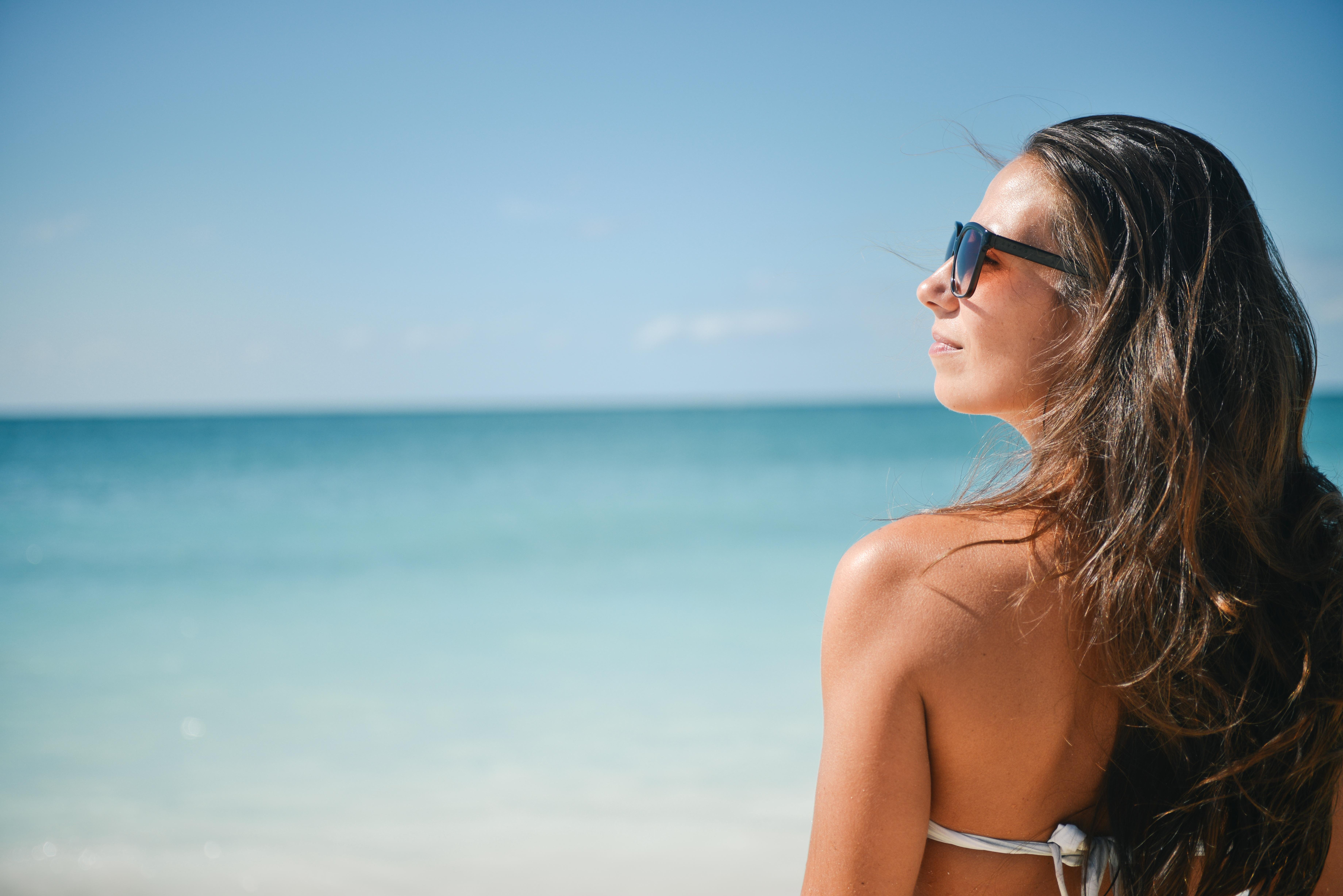 Красивые фото на пляже