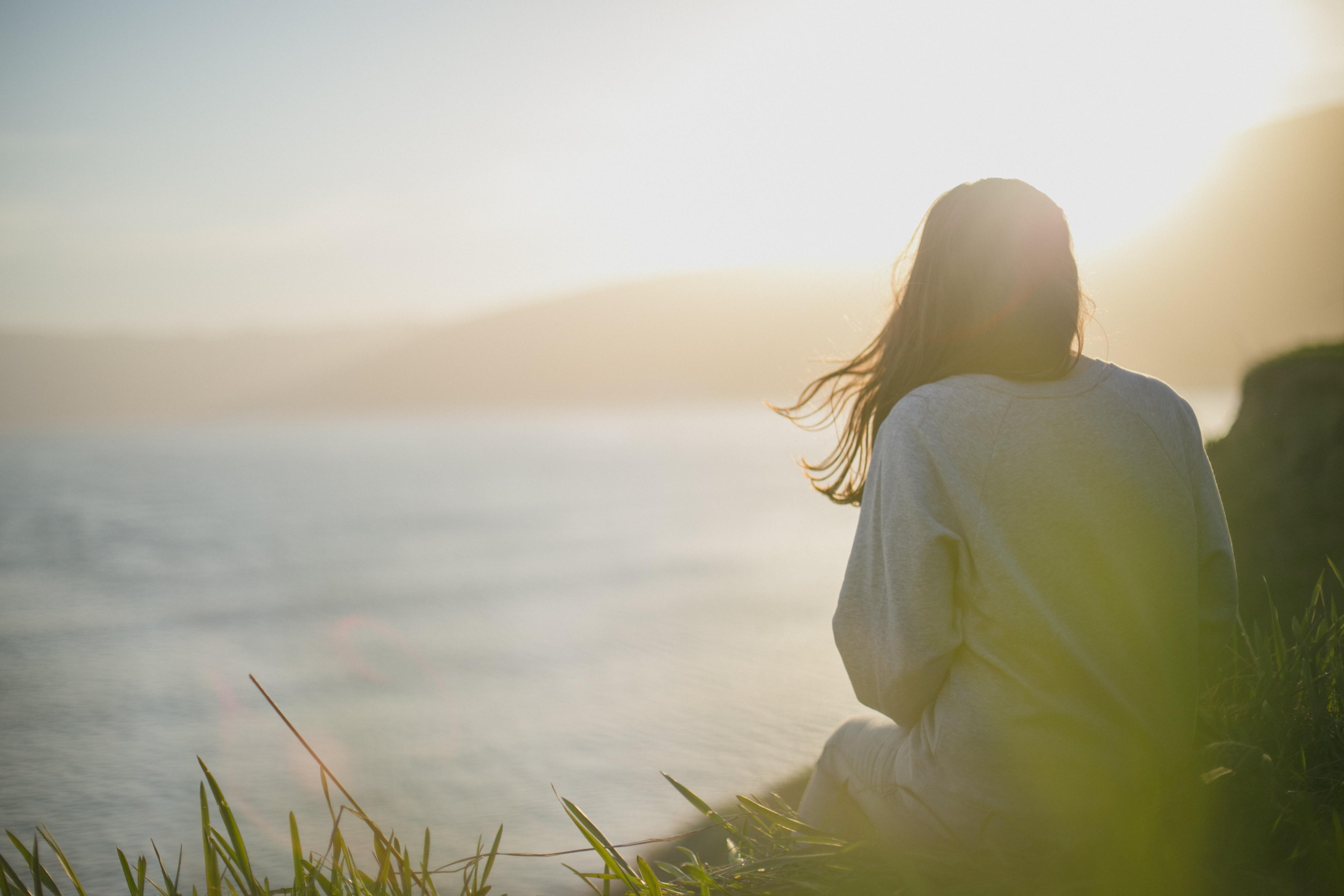 Фейри, картинки девушка и солнце