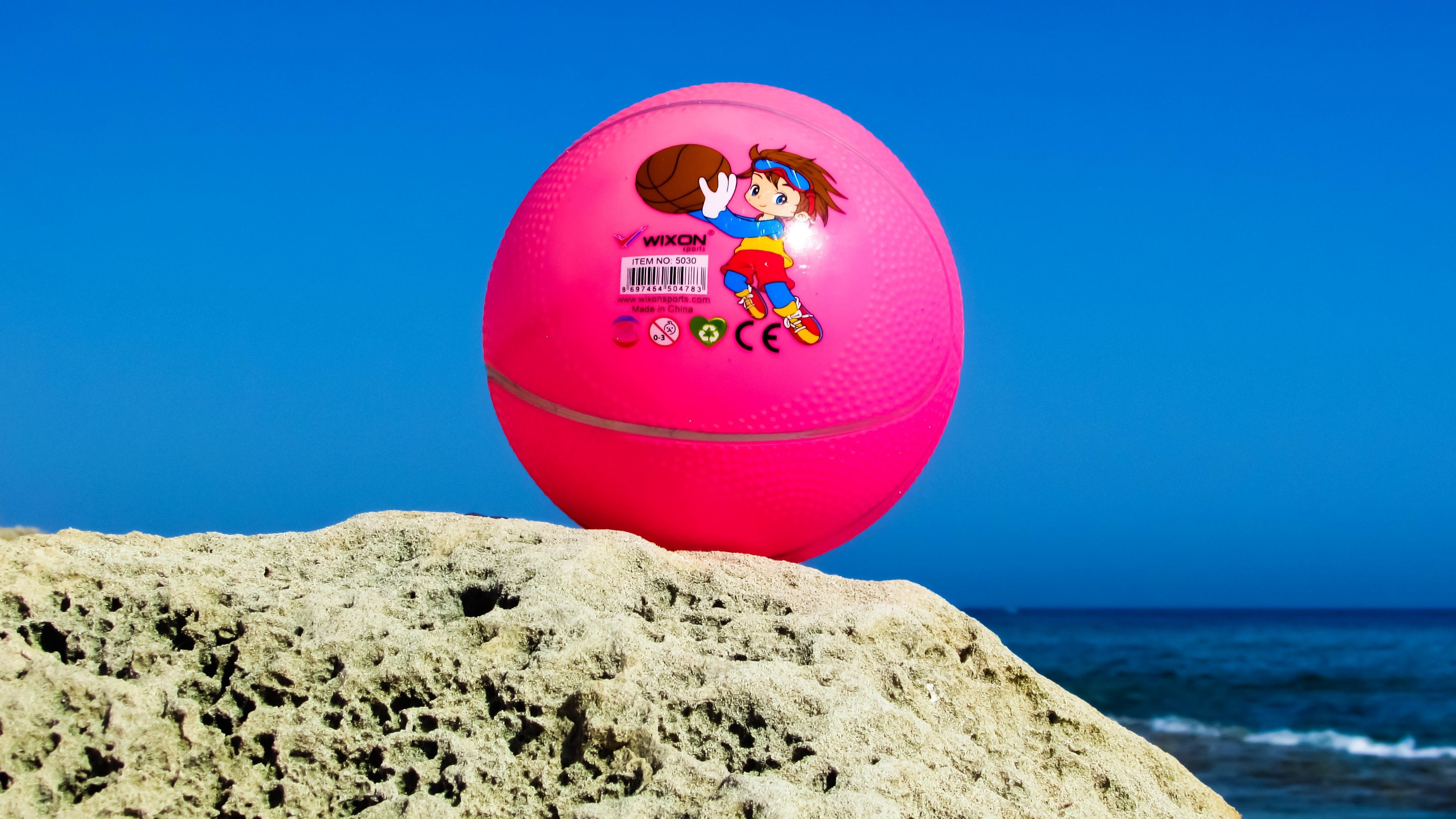 Gambar Pantai Laut Balon Udara Musim Panas Liburan Kendaraan Berwarna Merah Muda Waktu Luang Mainan Kesenangan Bola Gambar Kartun Atmosfer Bumi 4341x2441 1036521 Galeri Foto Pxhere