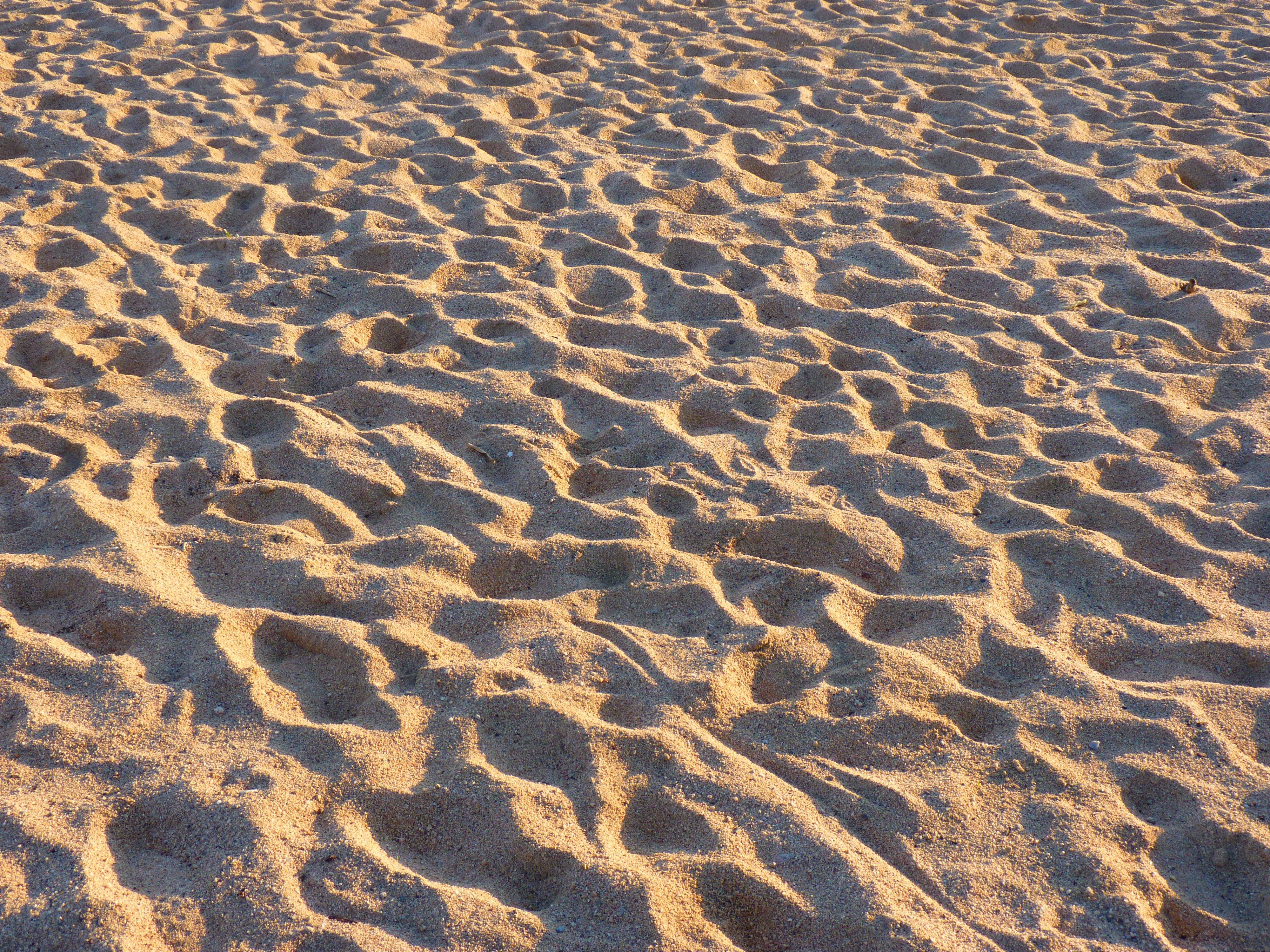 Картинки в песке
