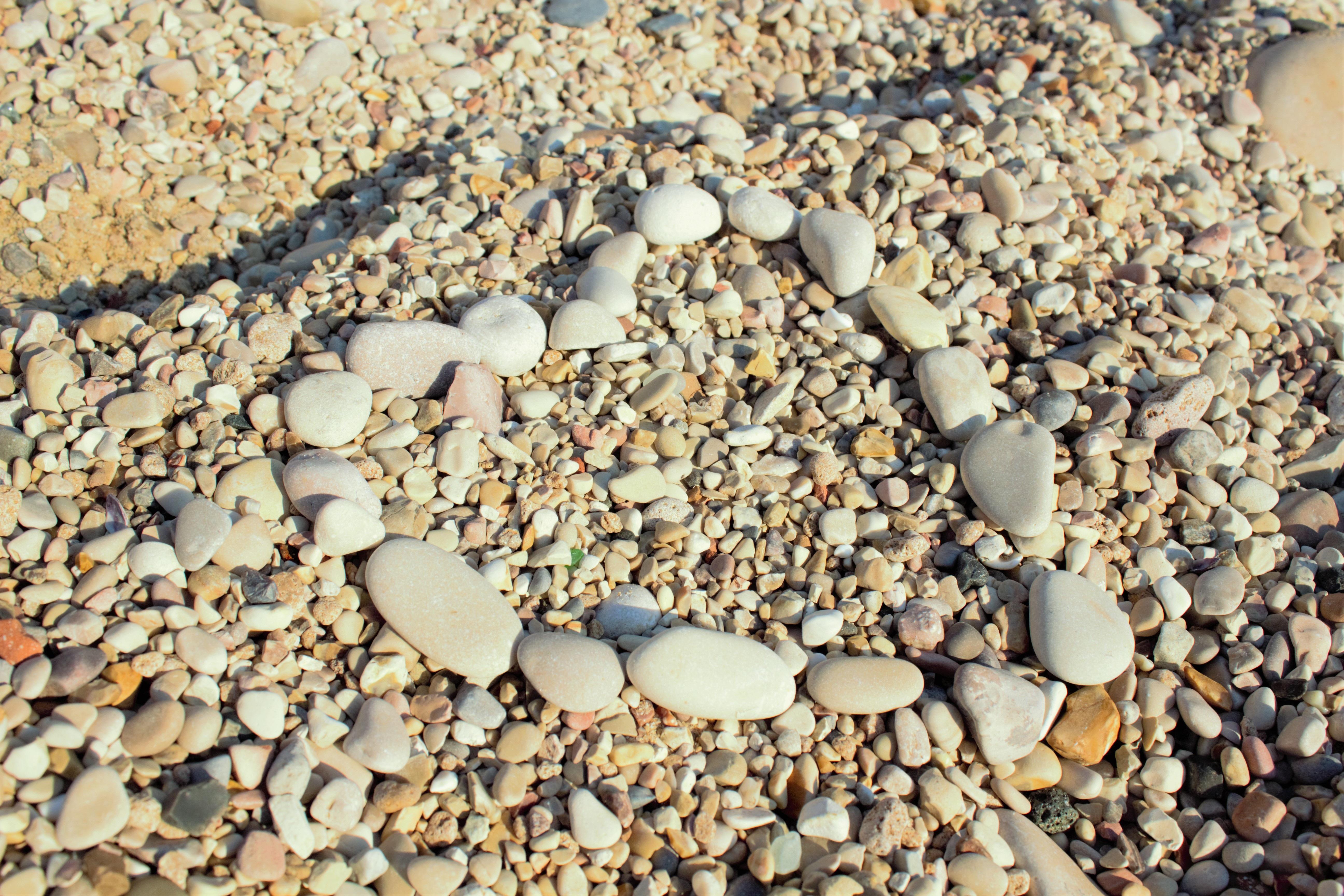 Сердце из камней 21