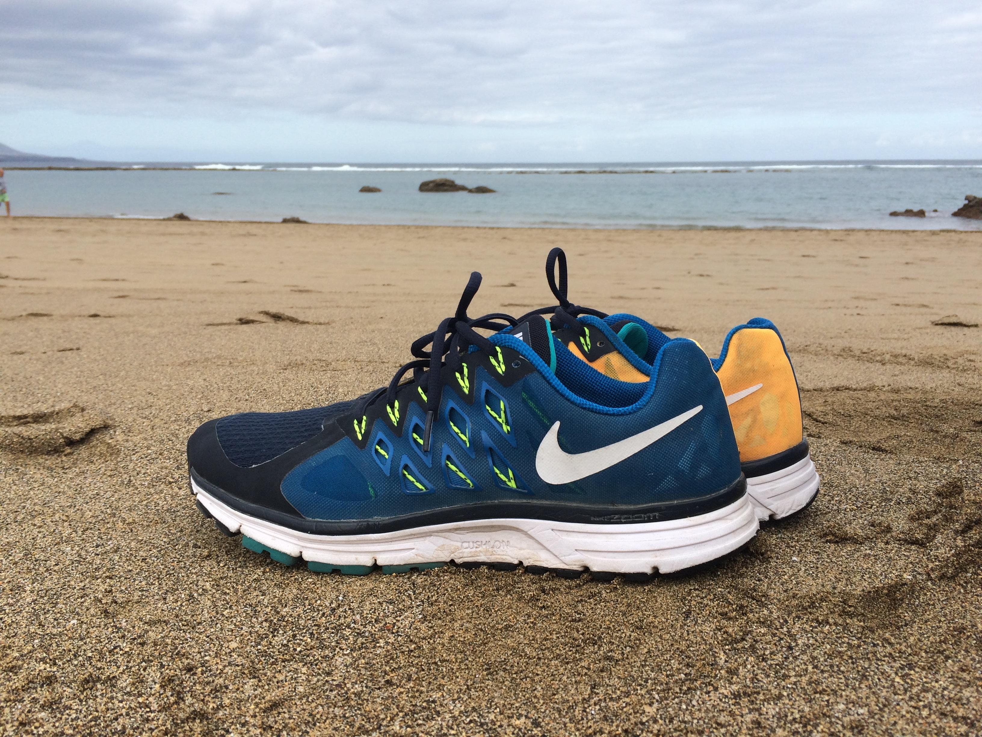 Schuhe strand meer