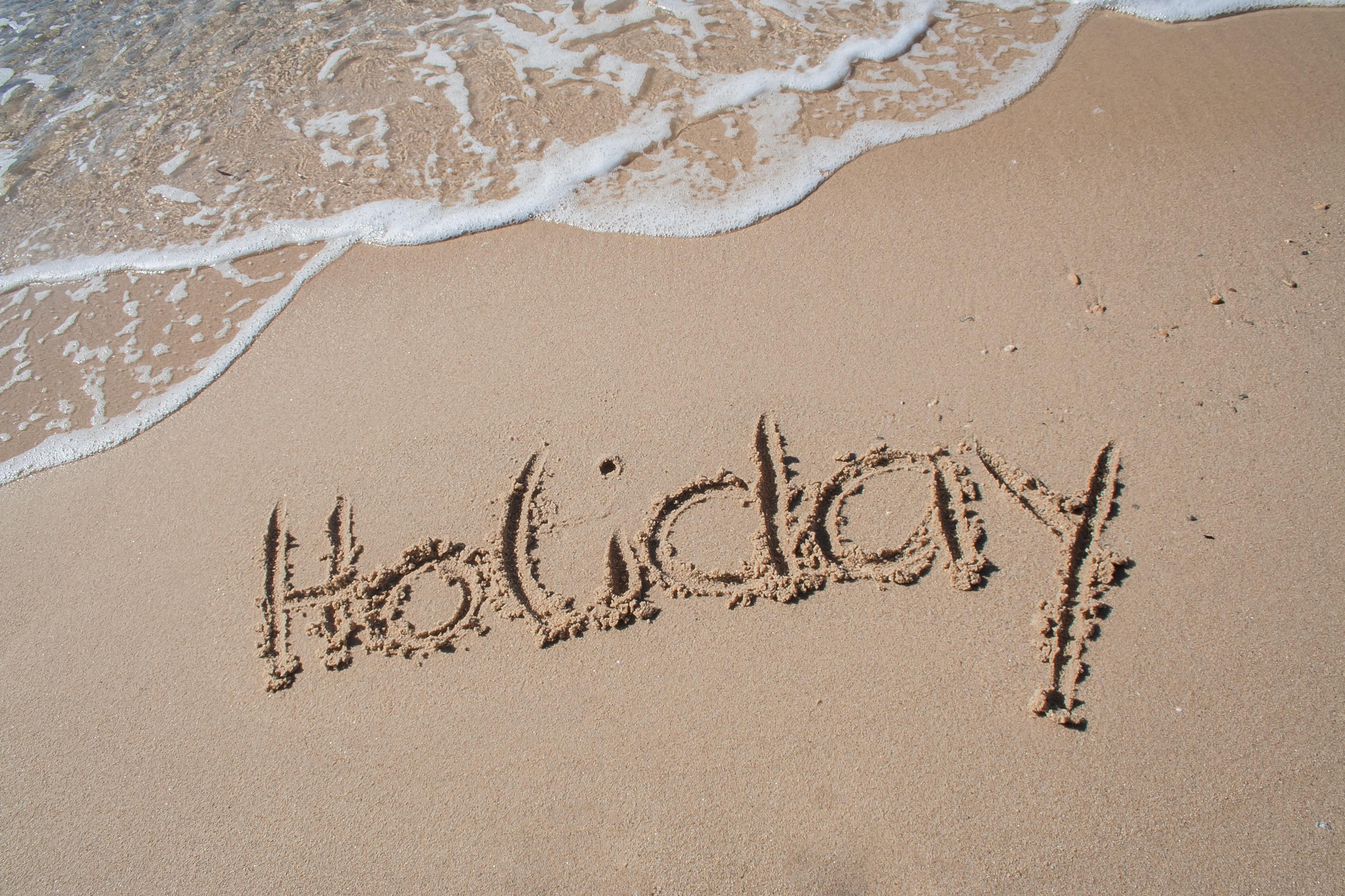 Liebhaber Urlaub Texte