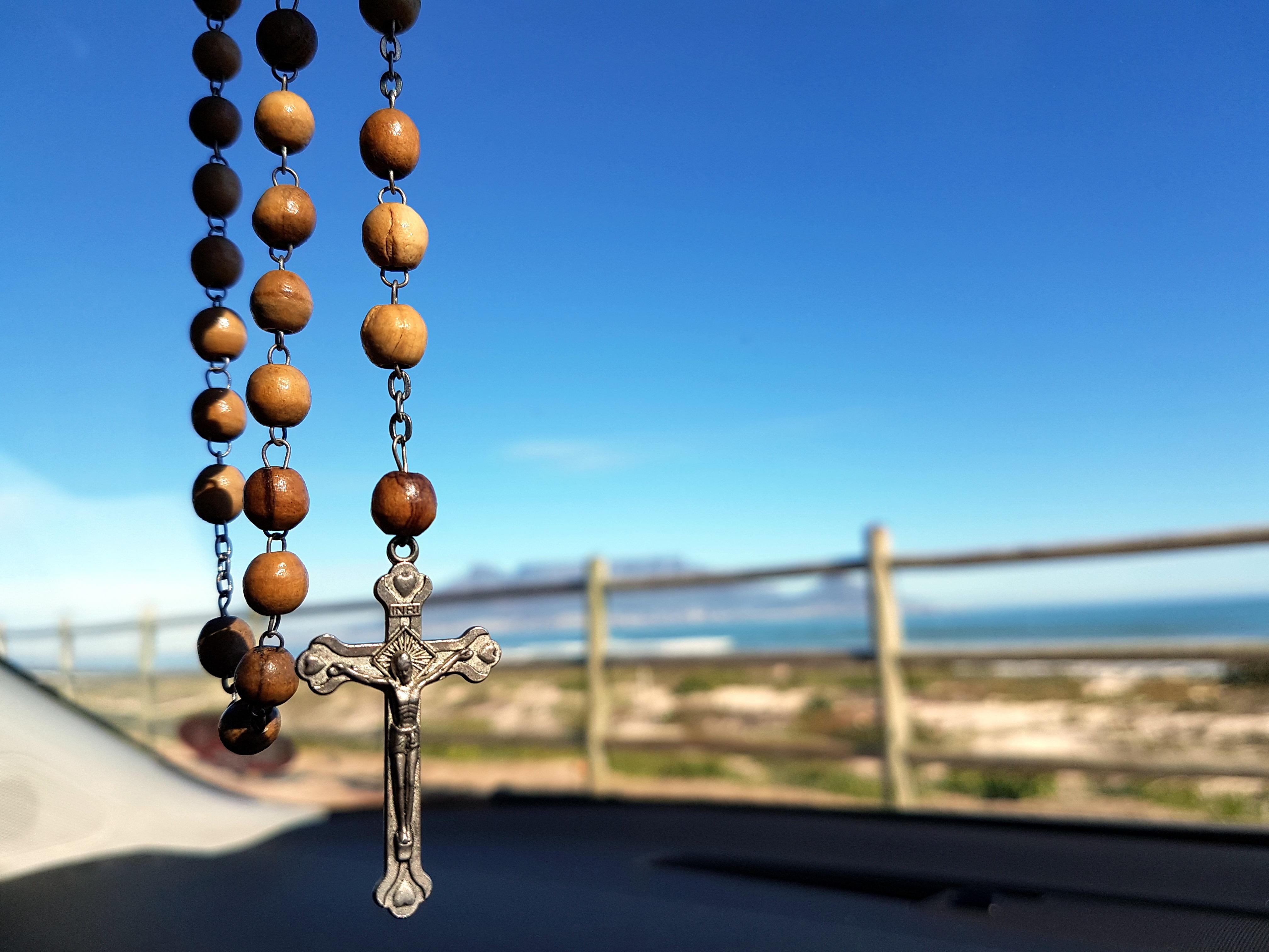 Free Images Beach Tree Cloud Sky Symbol Religion Blue Cross