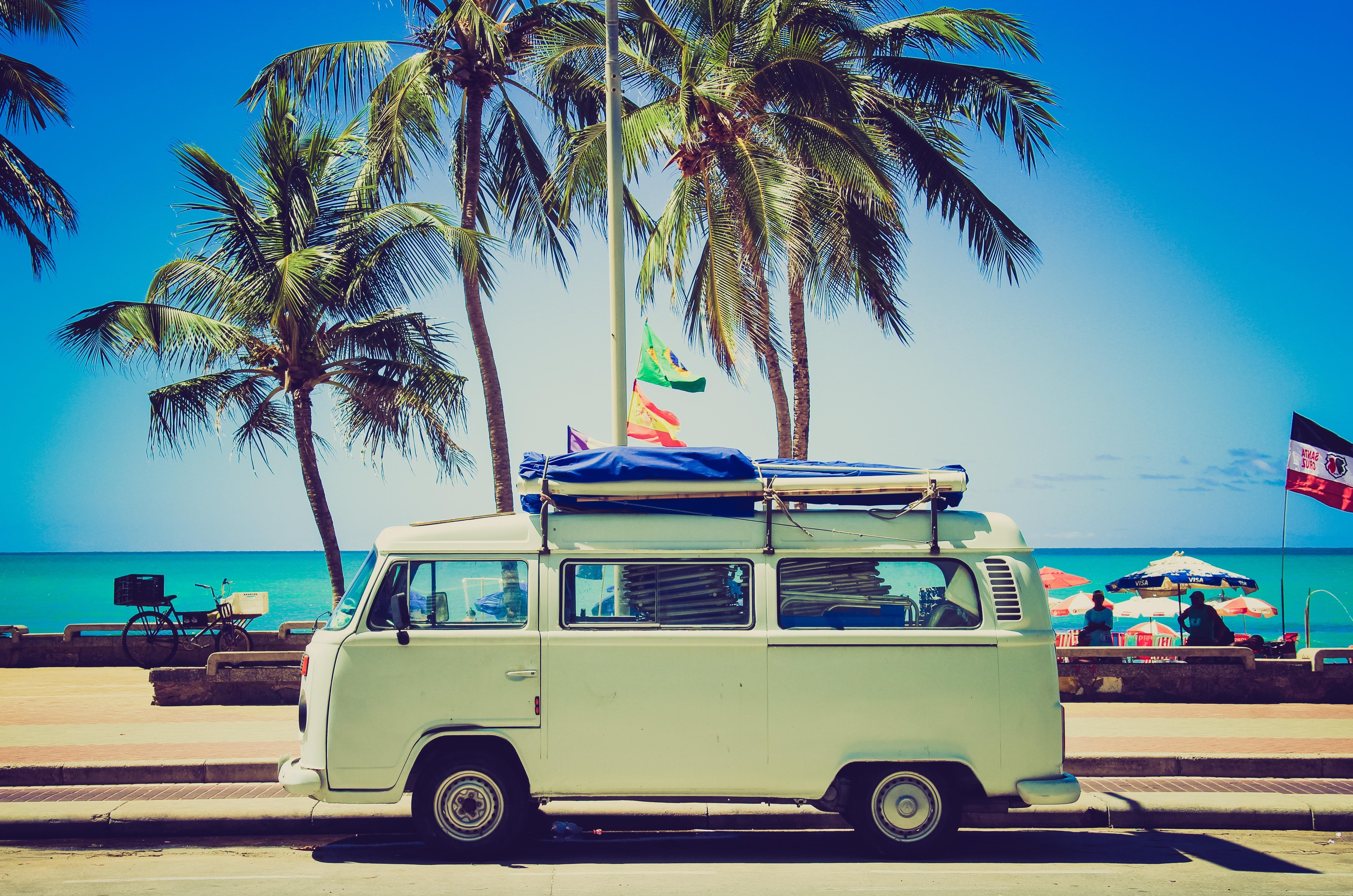 a real vacation verses a dream vacations