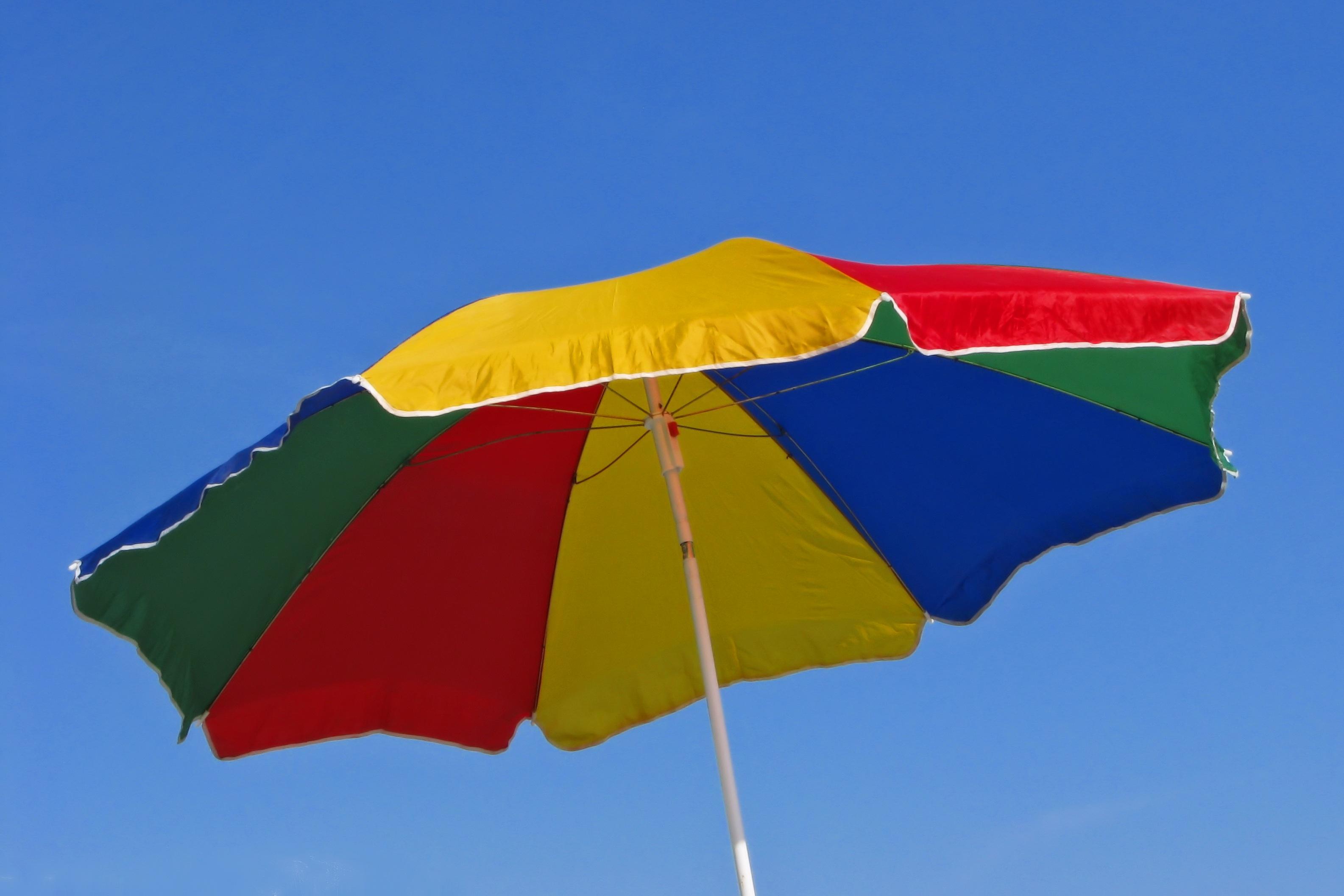 Parasol Deporte Abri Jardin Bois France