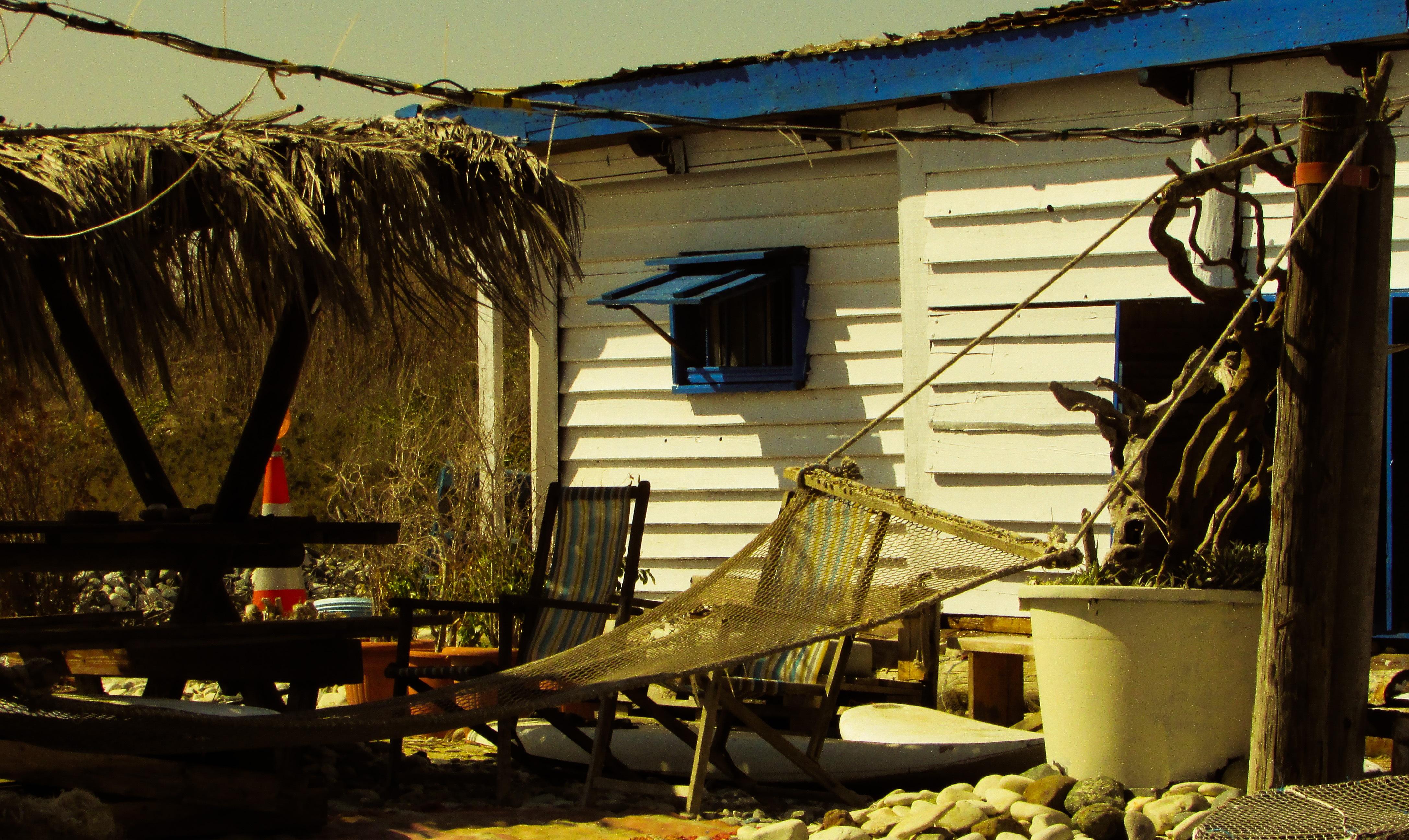 Casa Hippies : Casa piacava hippie chic ferienhaus trancoso