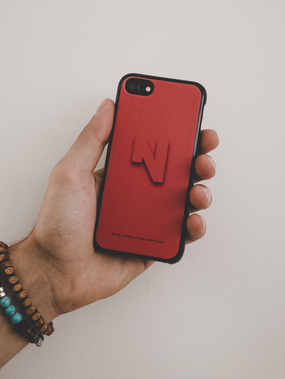 Download 64+ Wallpaper Iphone Merah Gratis Terbaru