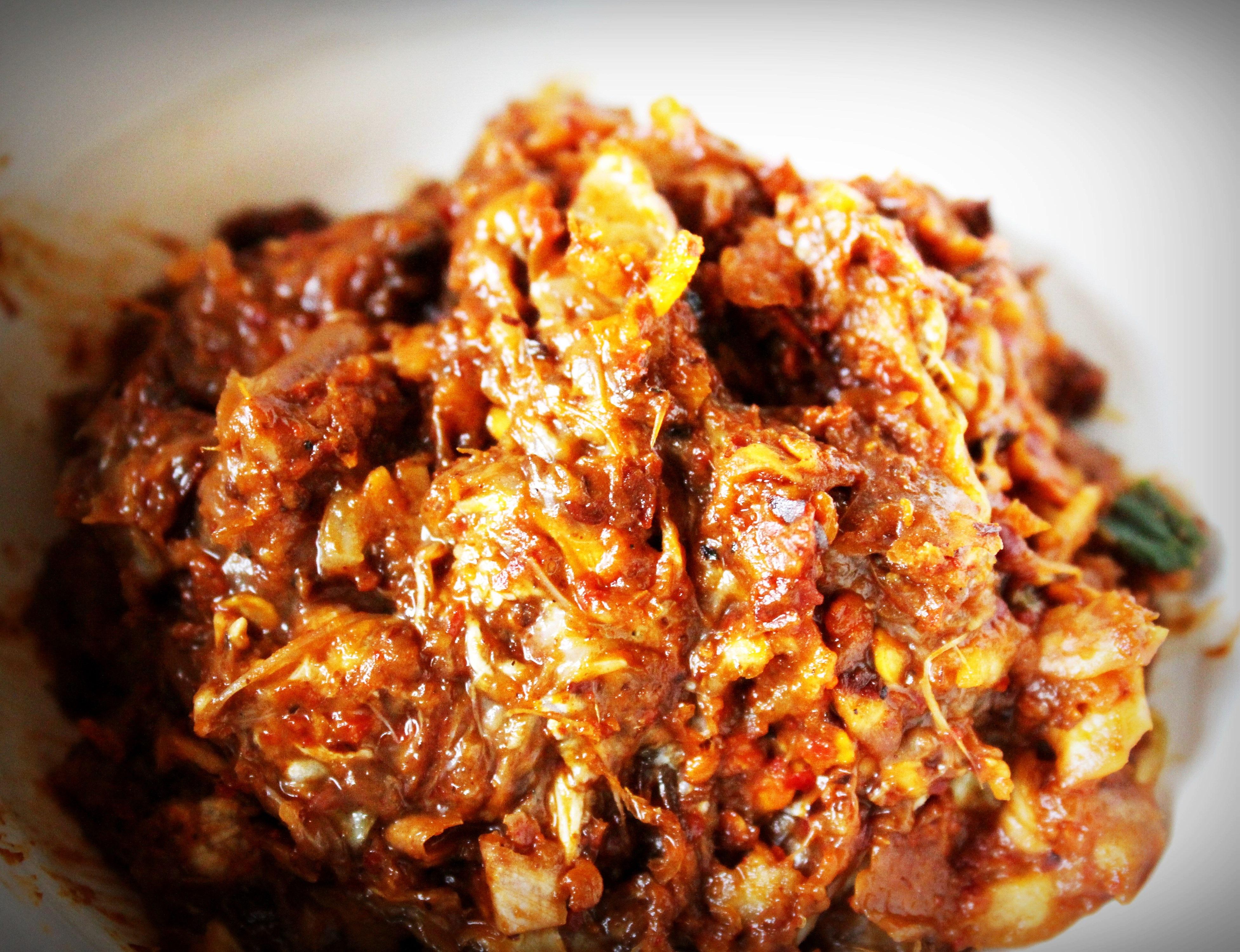 Вкусные острые блюда из мяса