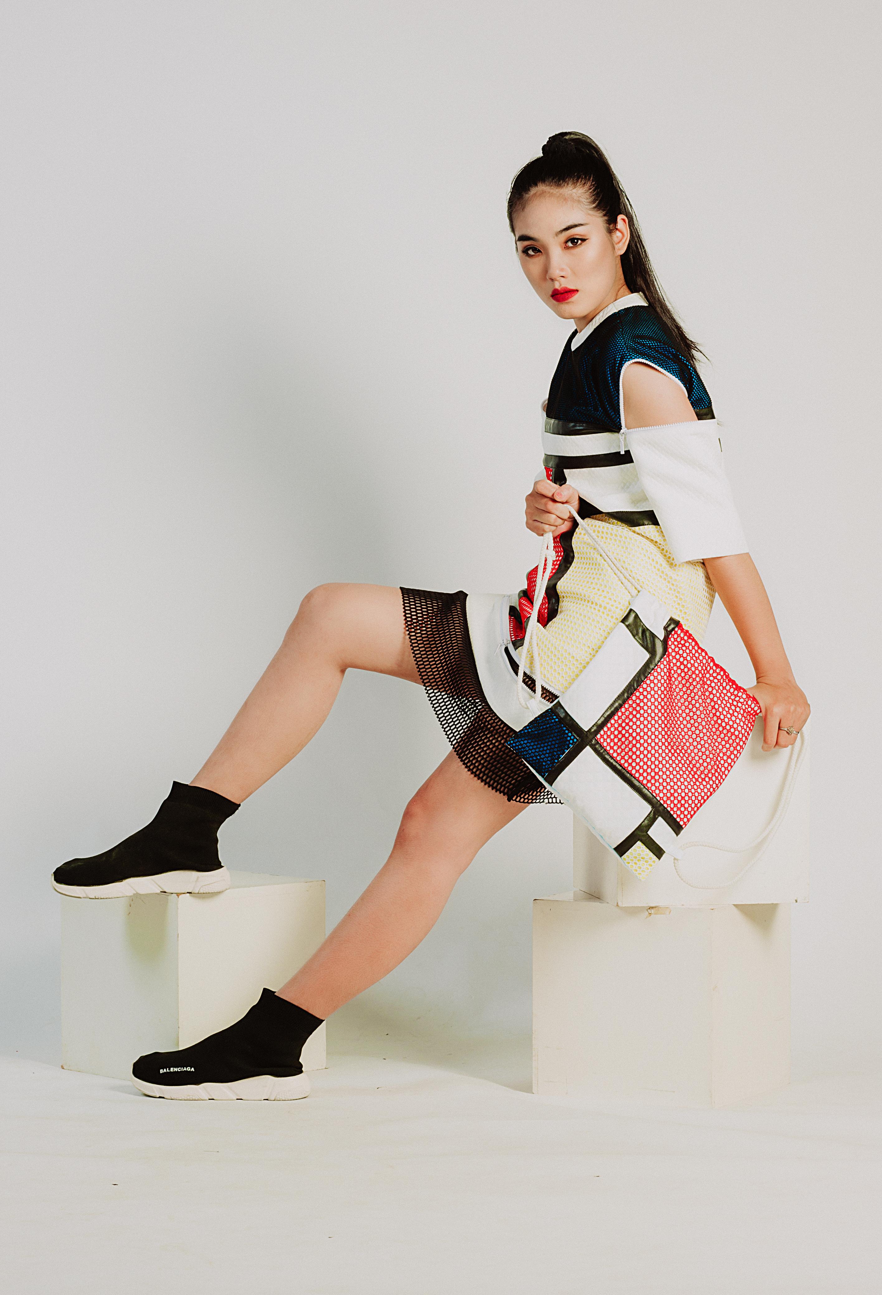 Kostenlose foto : schön, Mädchen, Modemodell, Fußbekleidung ...