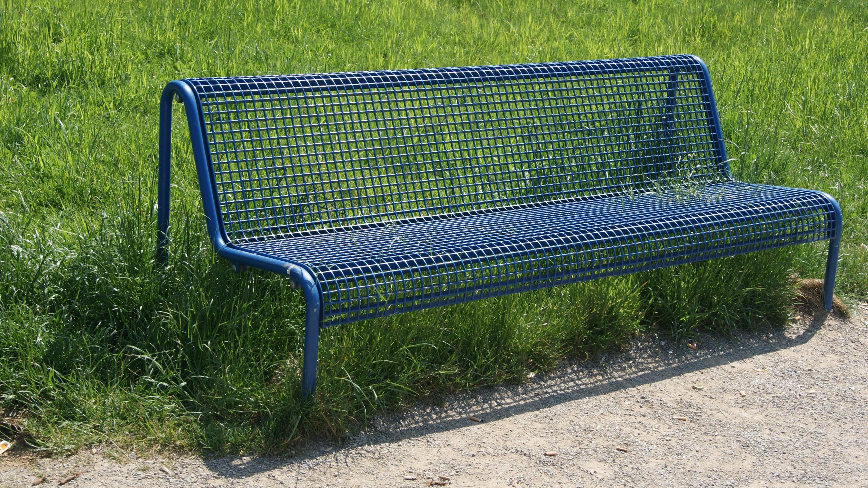 Kostenlose foto : Bank, Sessel, Sitz, Draht, Entspannen Sie sich ...