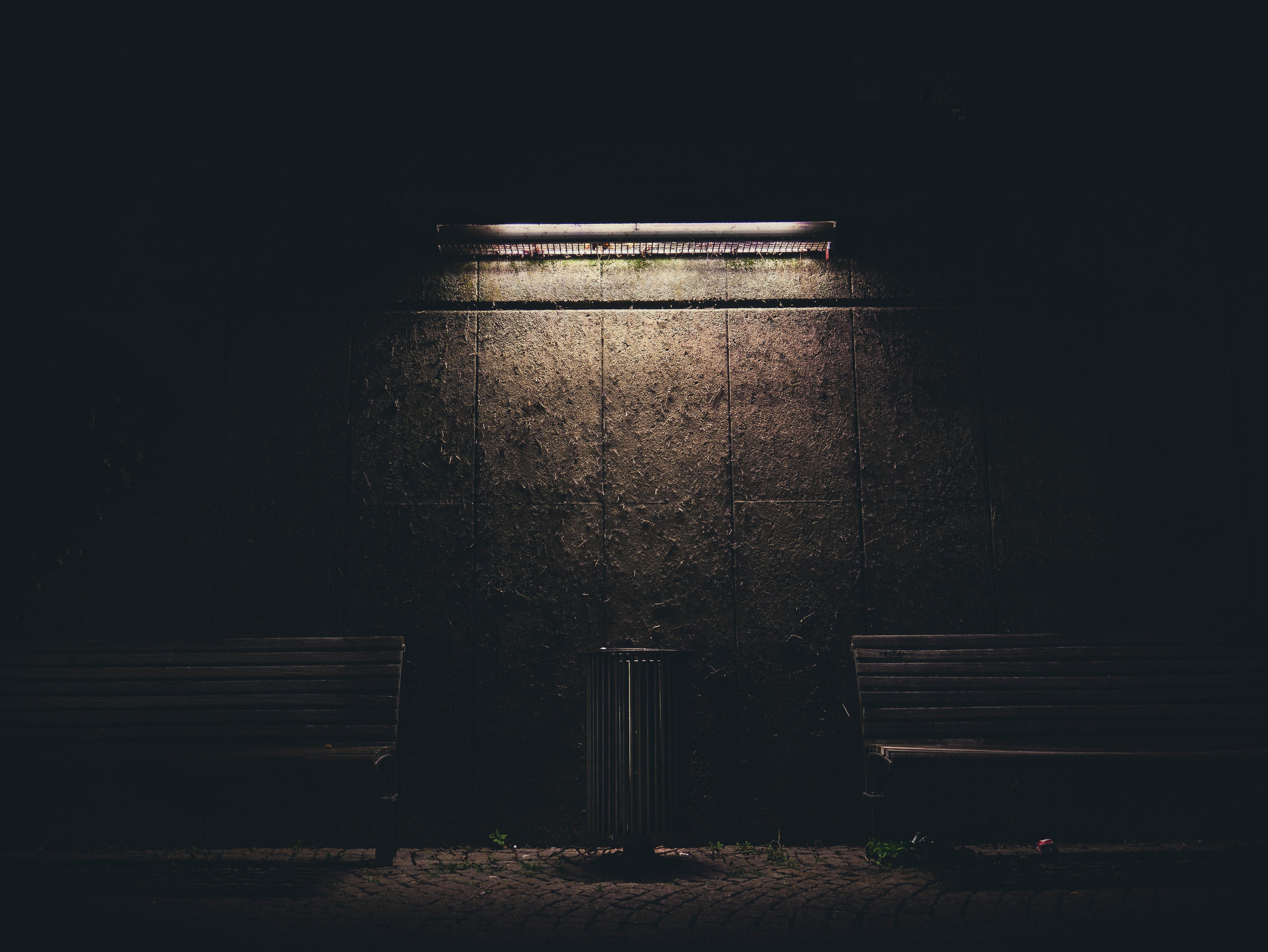 Dim Light Photography