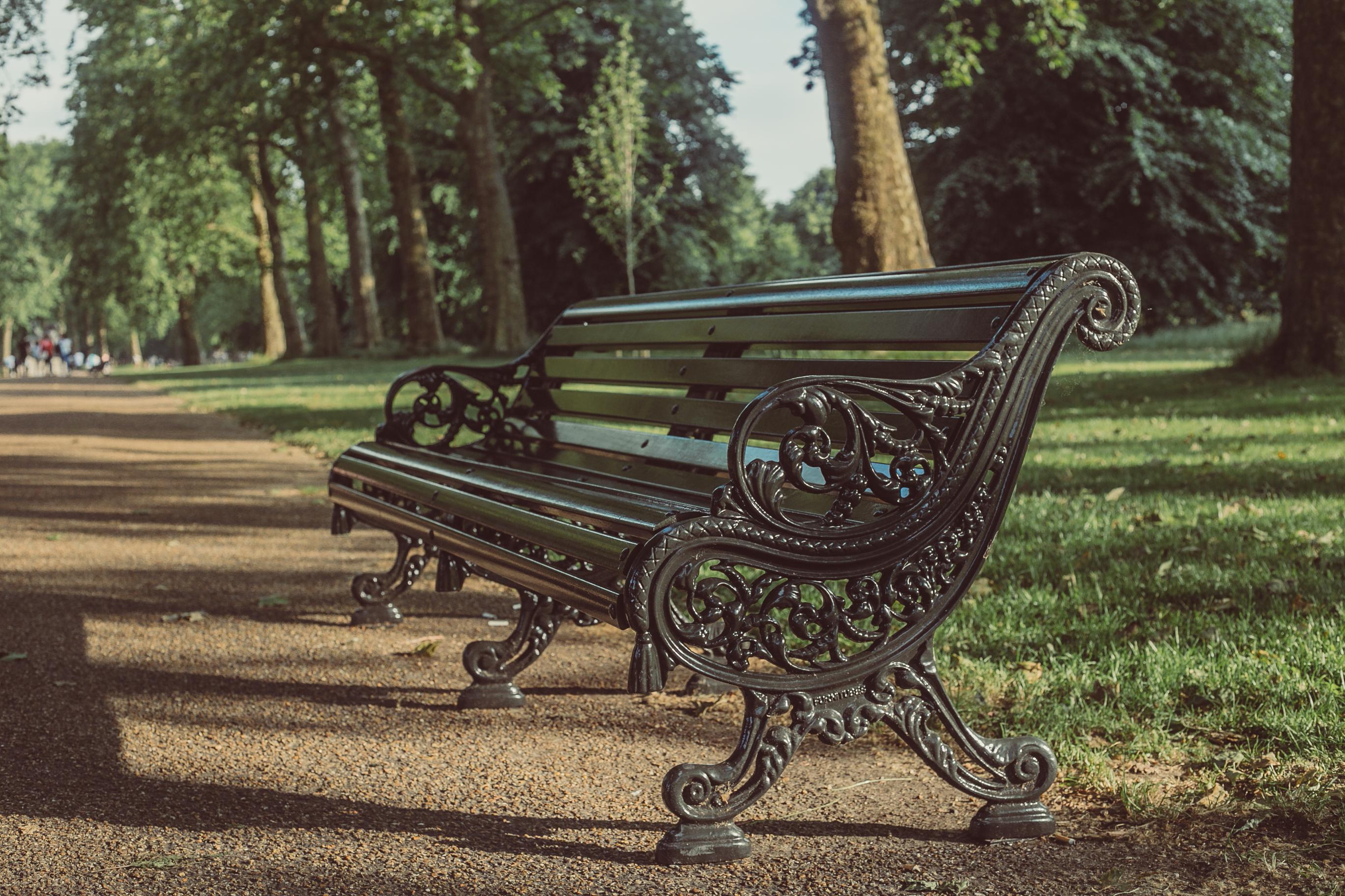 8800 Koleksi Cara Gambar Kursi Taman Gratis Terbaik