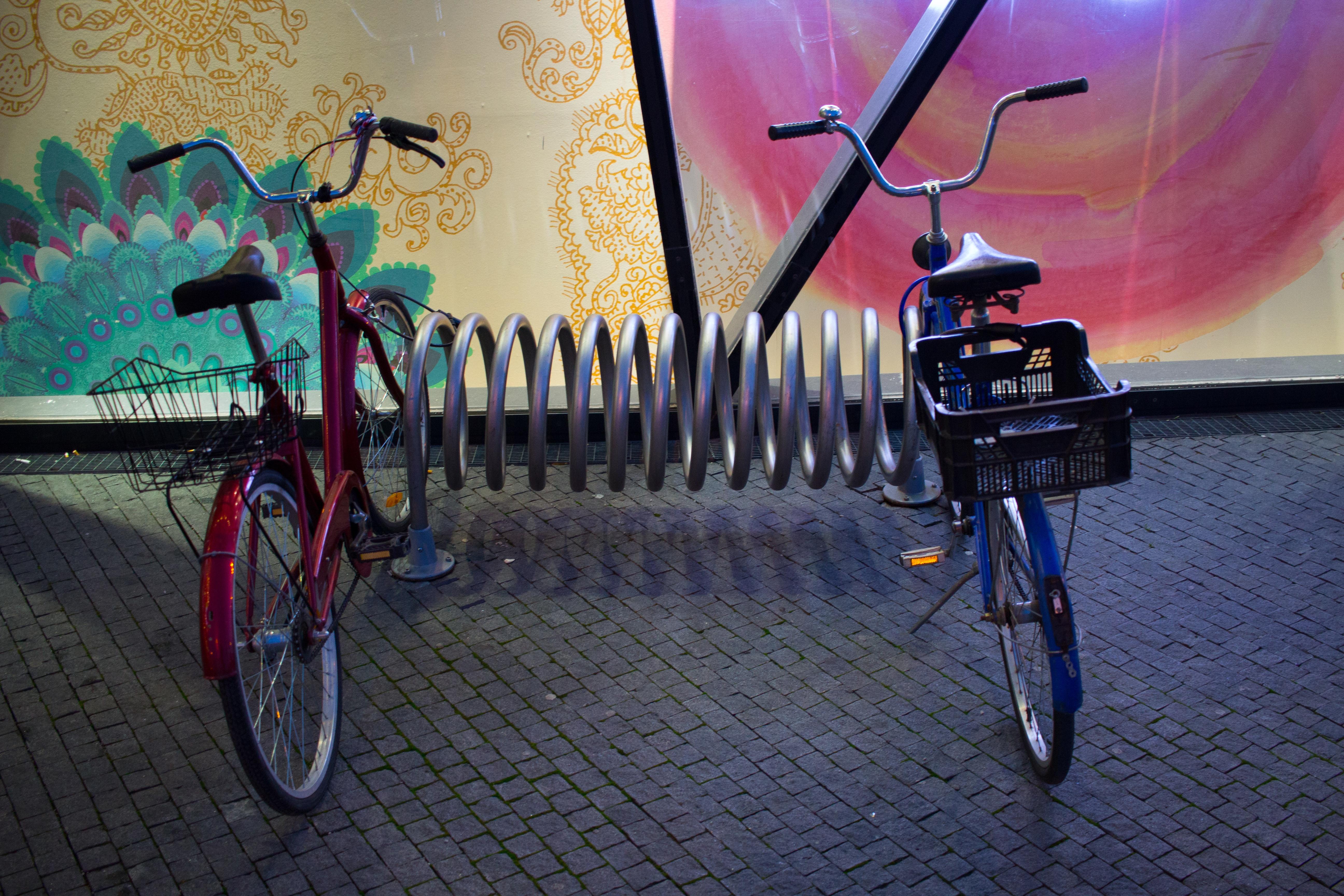 hình ảnh : Xe đạp, màu xanh da trời, thiết bị thể thao, Xe đất 5184x3456