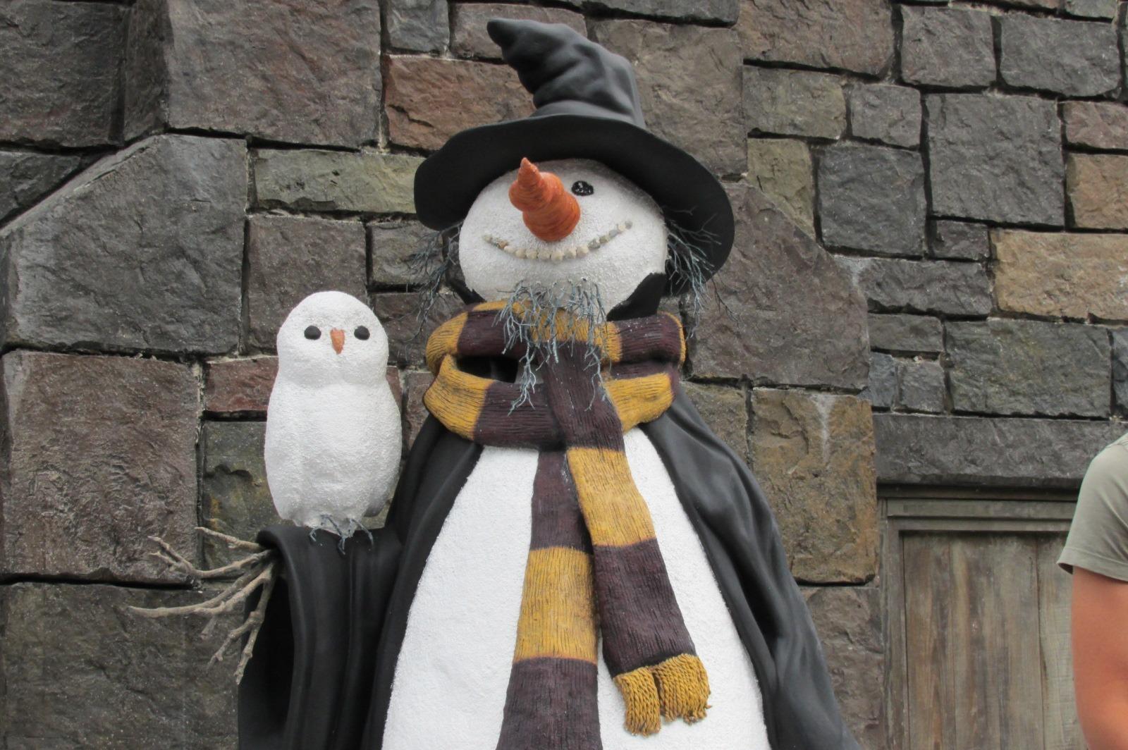 Kostenlose foto : Feier, Hut, Pinguin, Weihnachtsdekoration ...