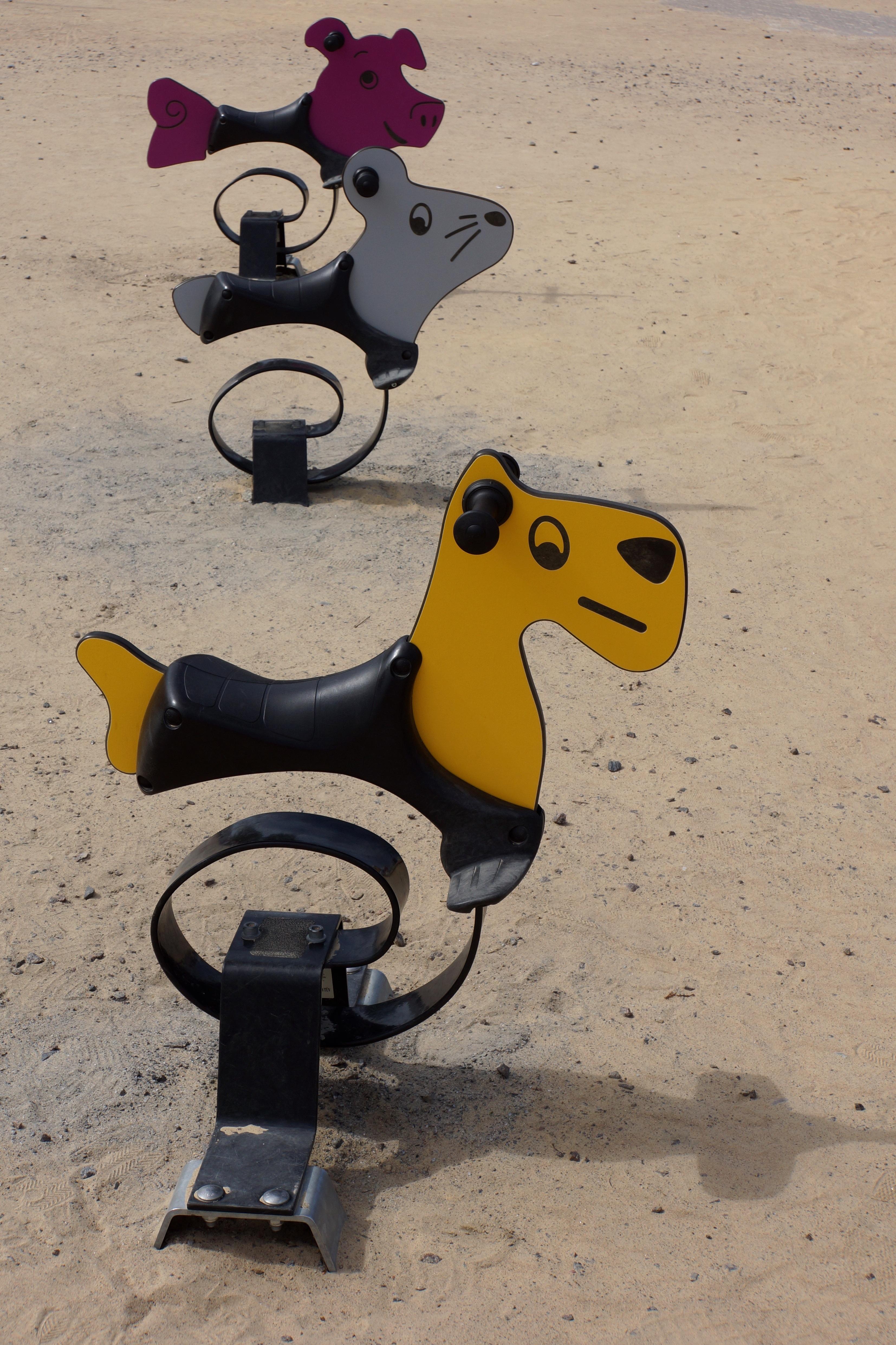 gul fugl tegnefilm