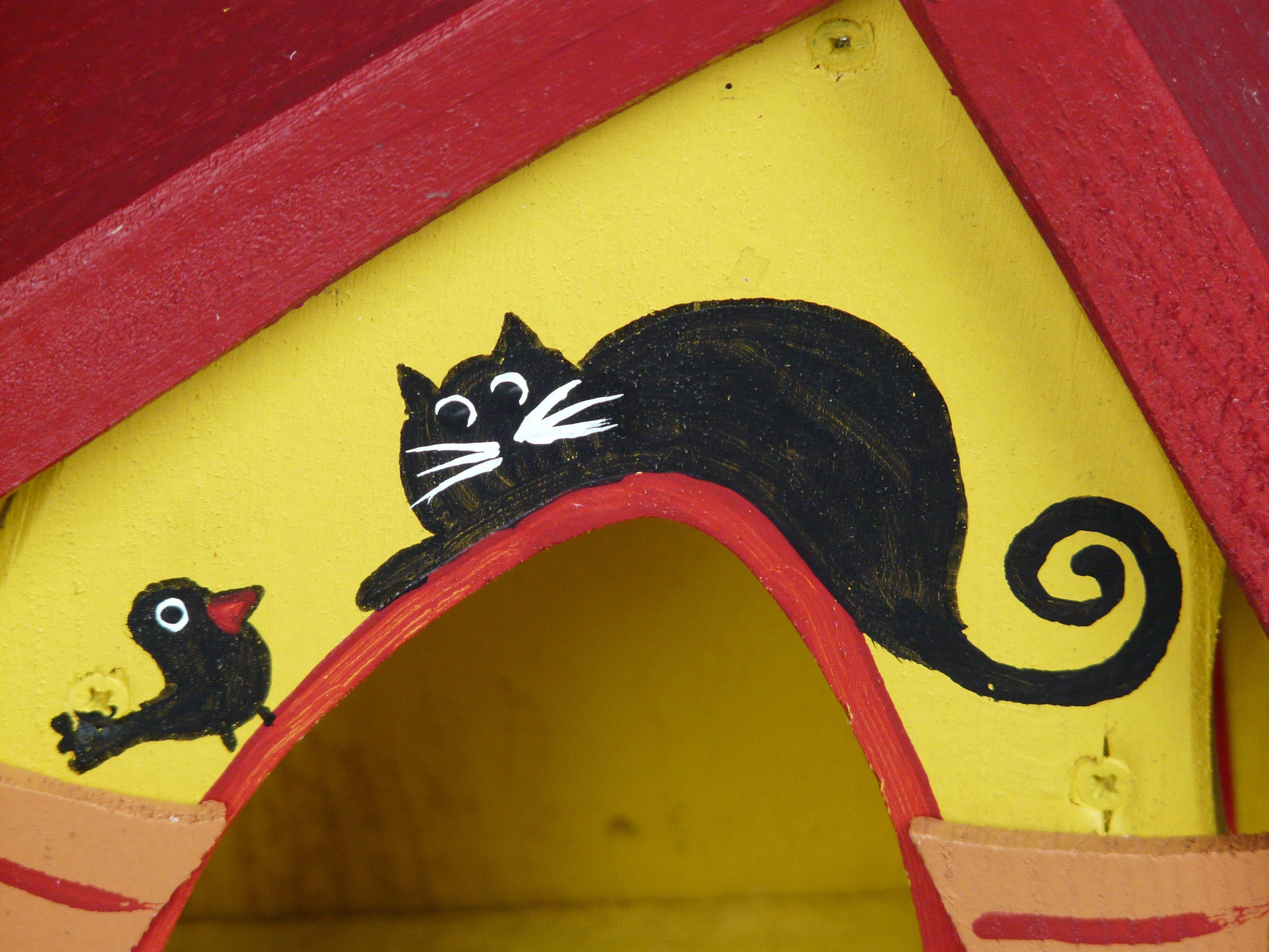 470 Koleksi Gambar Rumah Cat Merah Hitam Gratis Terbaru