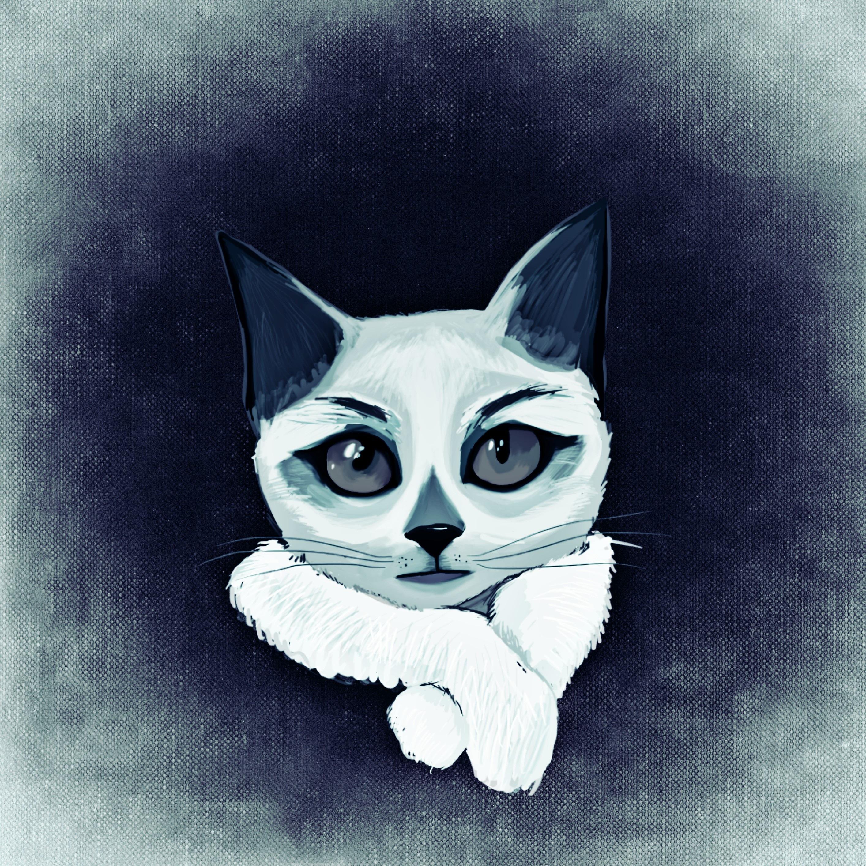 Gambar Hitam Dan Putih Hewan Kucing Hitam Sketsa Ilustrasi Lucu Mieze Kucing Domestik Gambar Kartun Fotografi Monokrom Kecil Untuk Kucing Berukuran Sedang Kucing Seperti Mamalia 2828x2828 708756 Galeri Foto Pxhere
