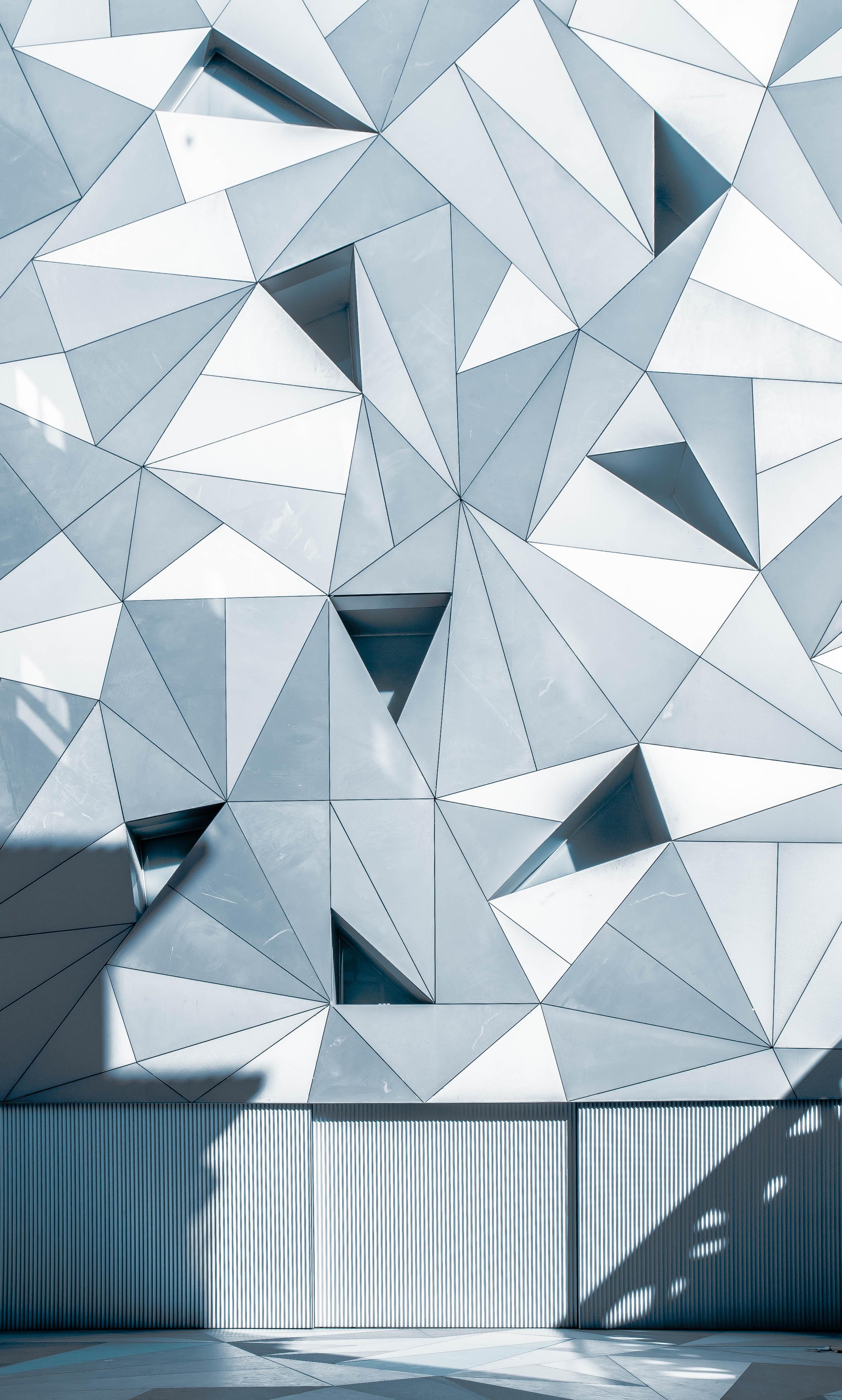 gambar : hitam dan putih, arsitektur, pola, garis, geometris