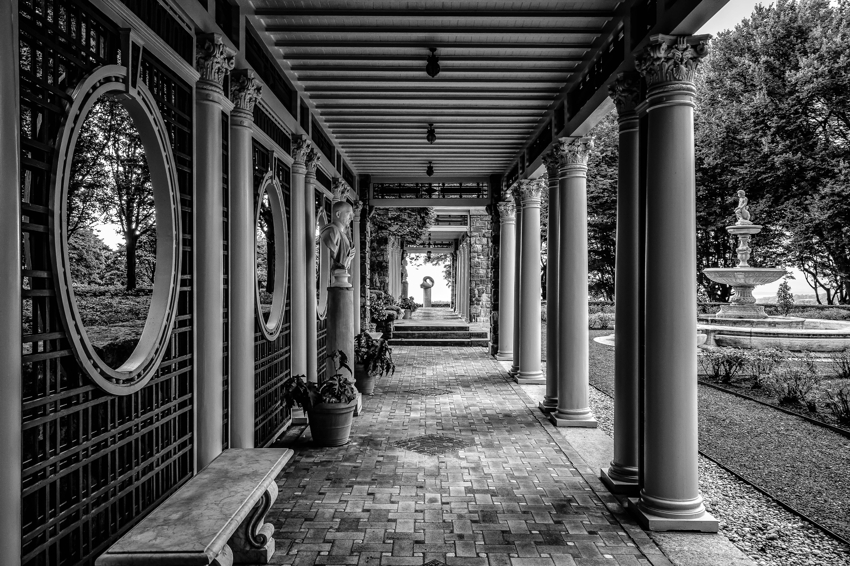 Kostenlose Foto : Schwarz Und Weiß, Die Architektur