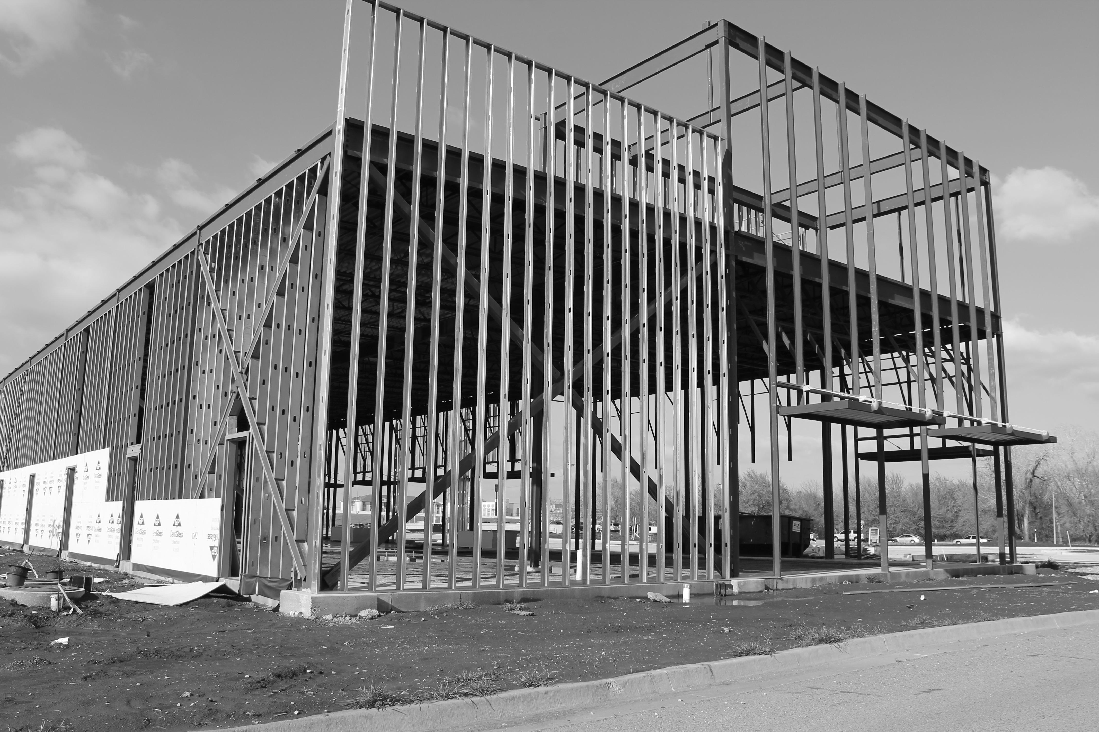 Fotos Gratis En Blanco Y Negro Arquitectura Estructura