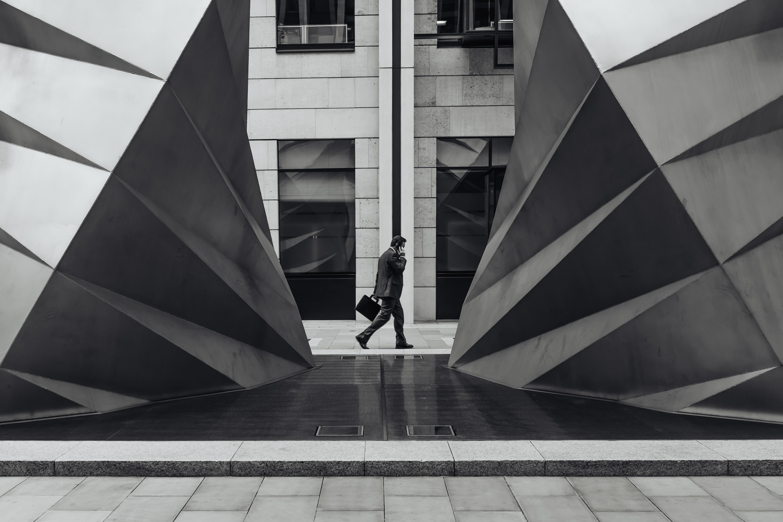 Fotos gratis en blanco y negro arquitectura estructura for Arquitectura en linea gratis