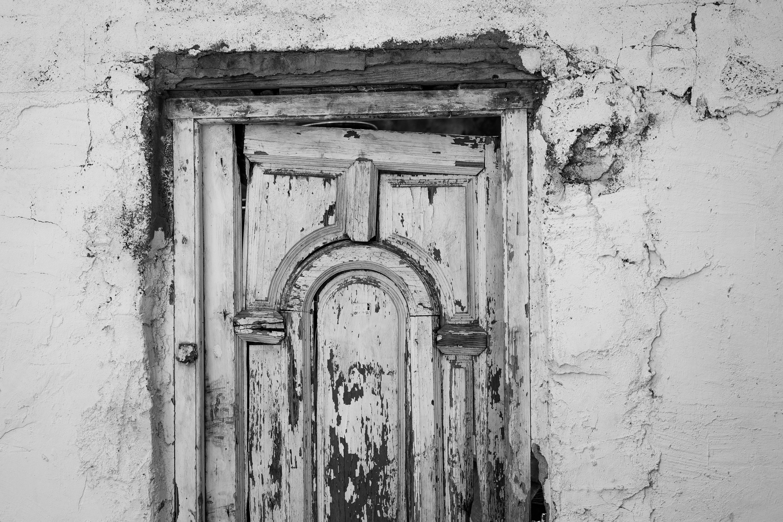 Maison En Ruine Dessin images gratuites : noir et blanc, architecture, maison