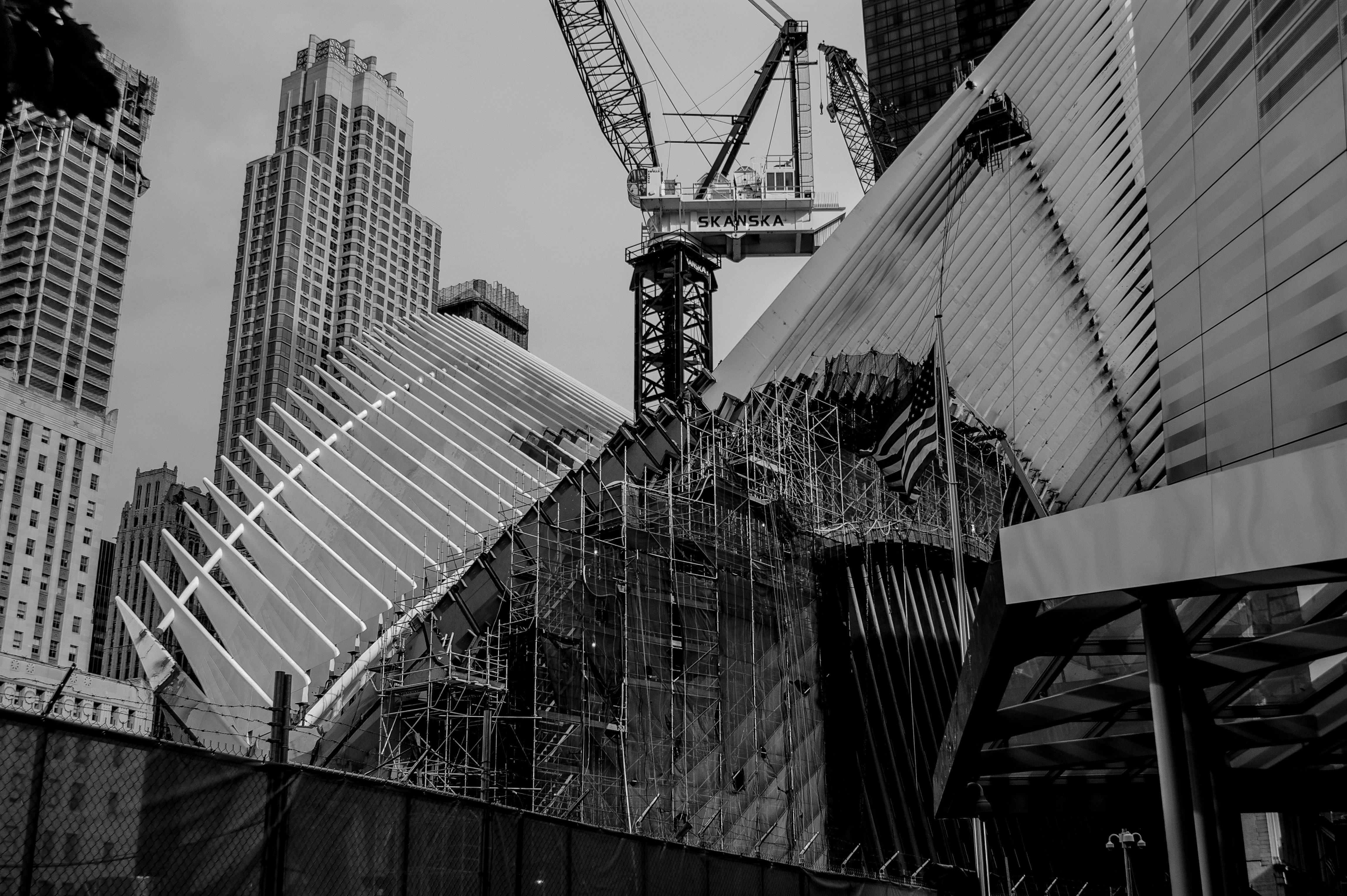 Fotos gratis en blanco y negro arquitectura horizonte for Arquitectura en linea gratis